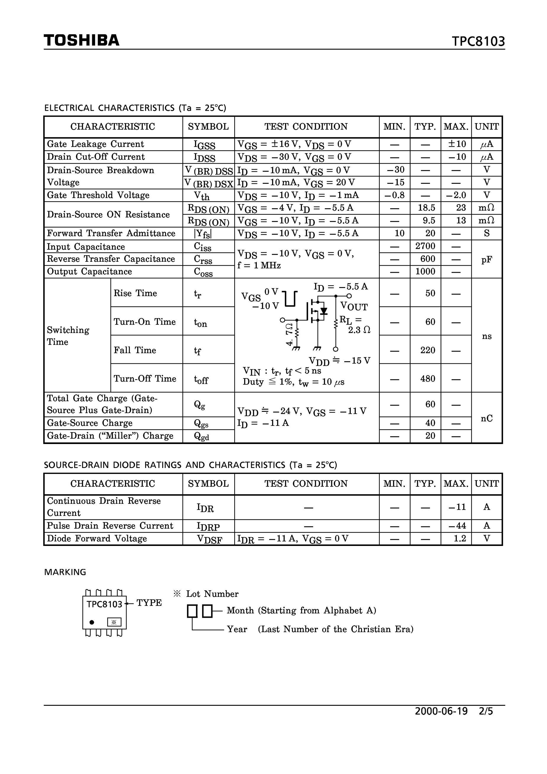 TPC8123 LPANAQ's pdf picture 2