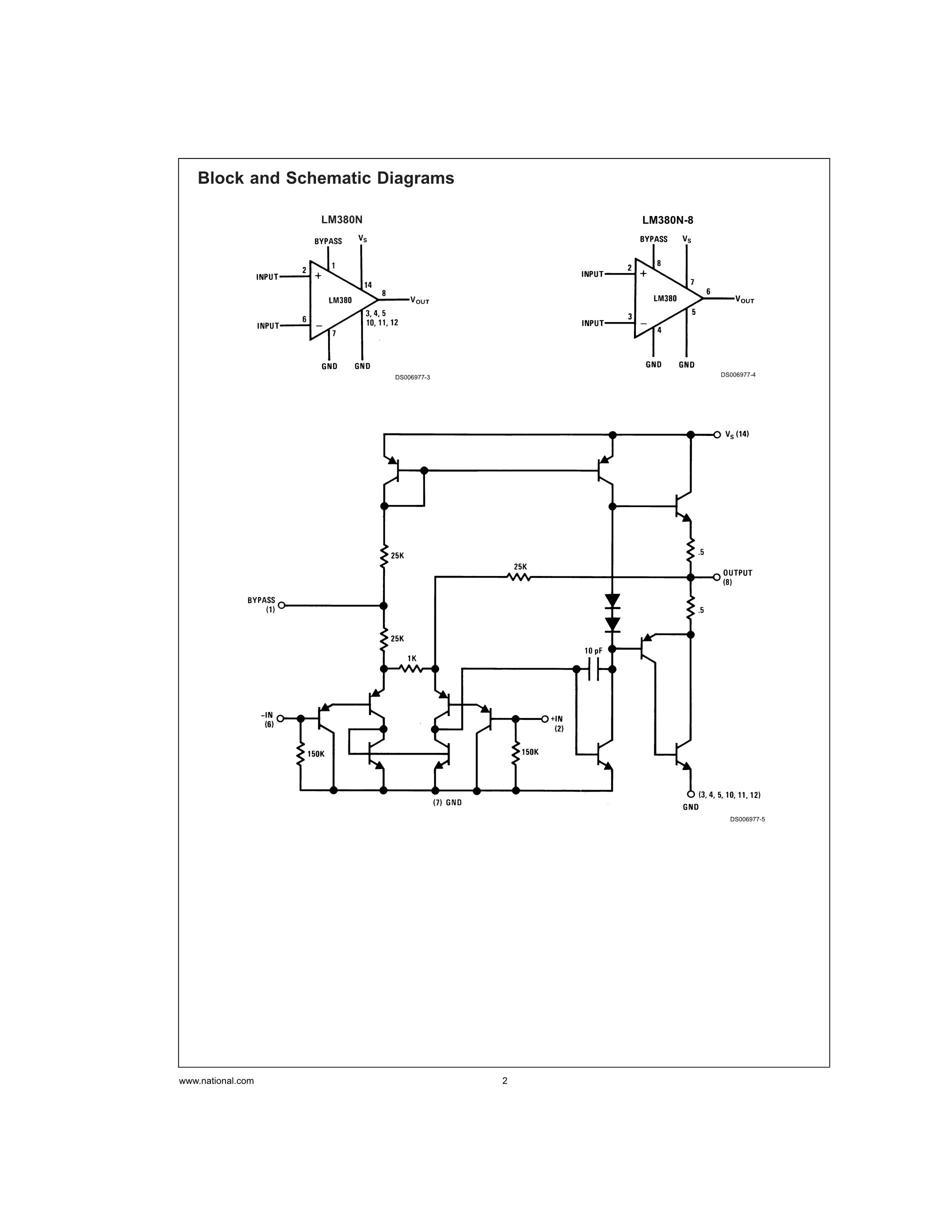 LM3880MF-1AA/NOPB's pdf picture 2