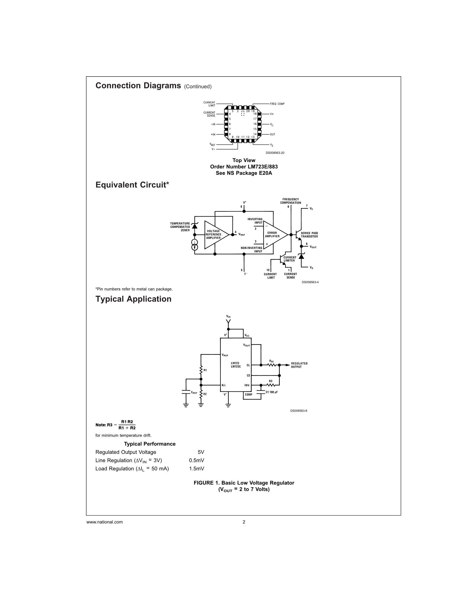 LM723F's pdf picture 2