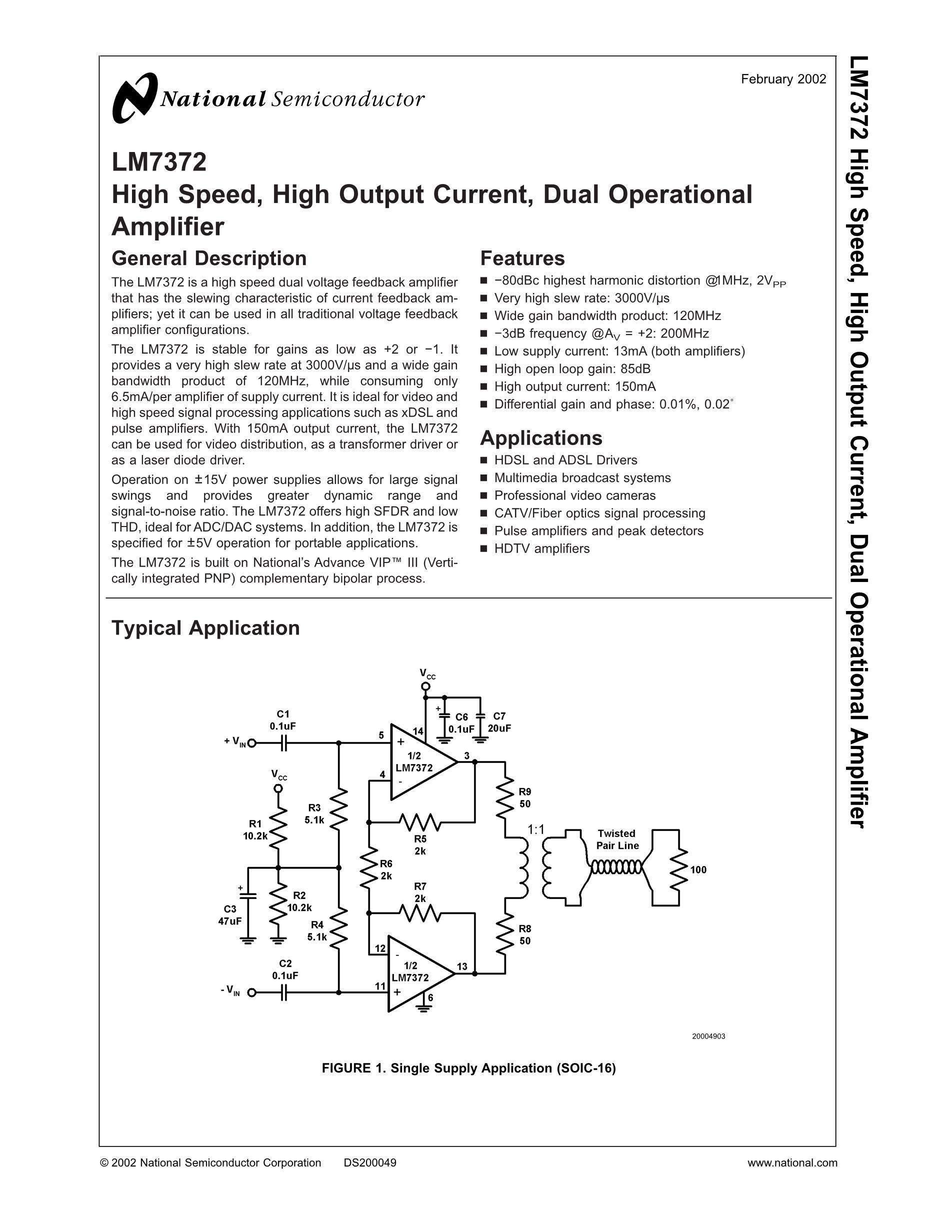 LM7372MR's pdf picture 1