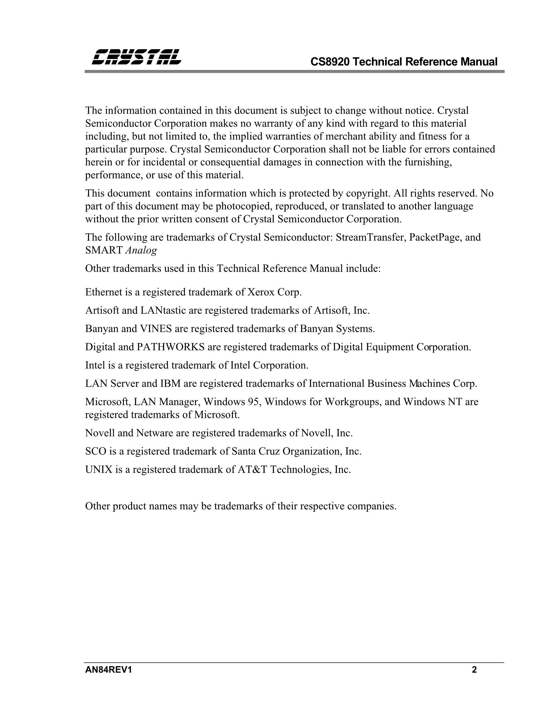 CS8900A-CQZR's pdf picture 2