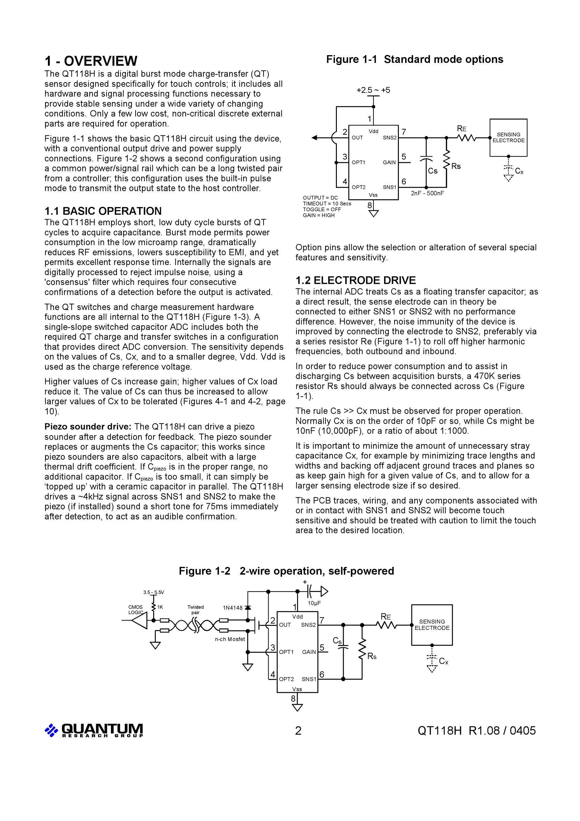 QT118H-D's pdf picture 2