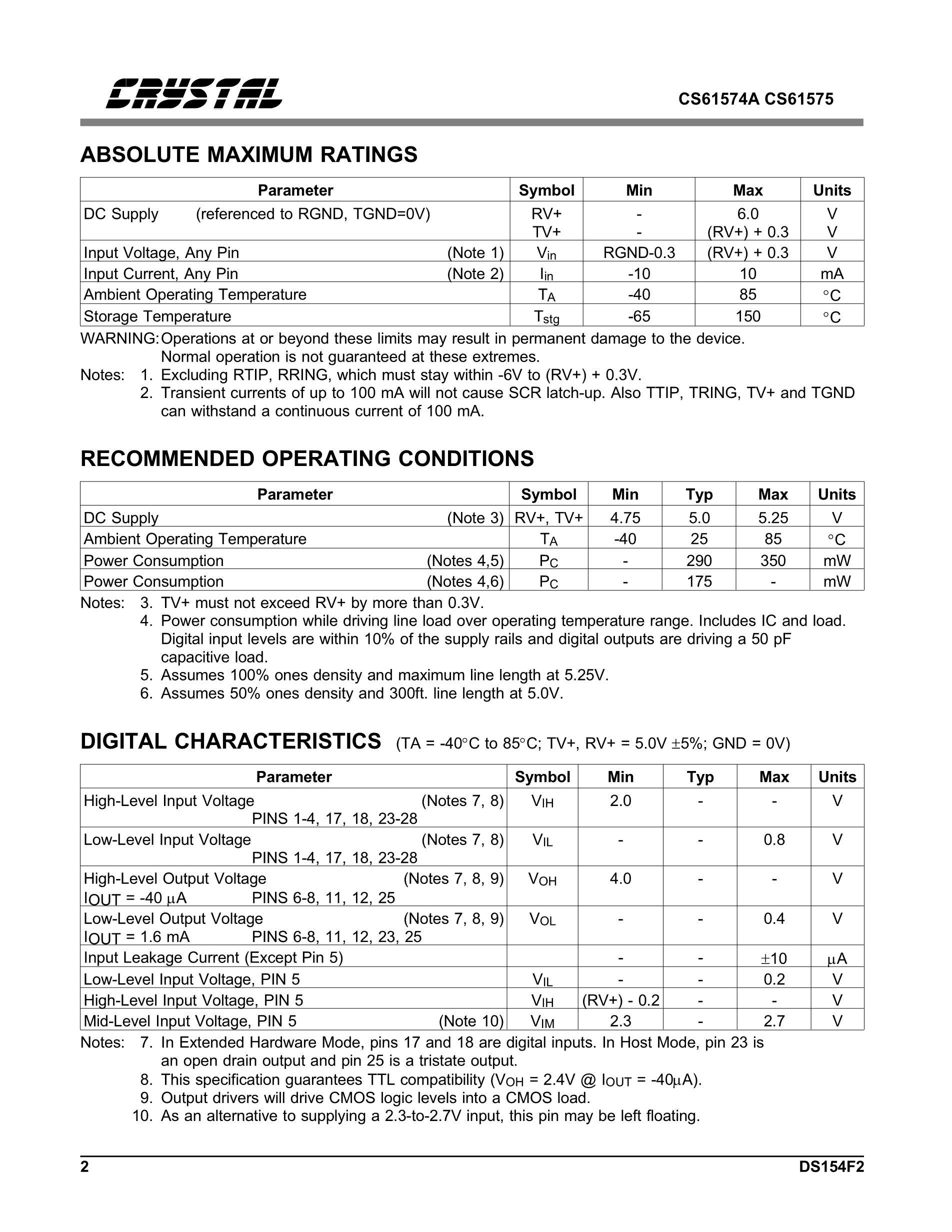 CS61884-IRZR's pdf picture 2