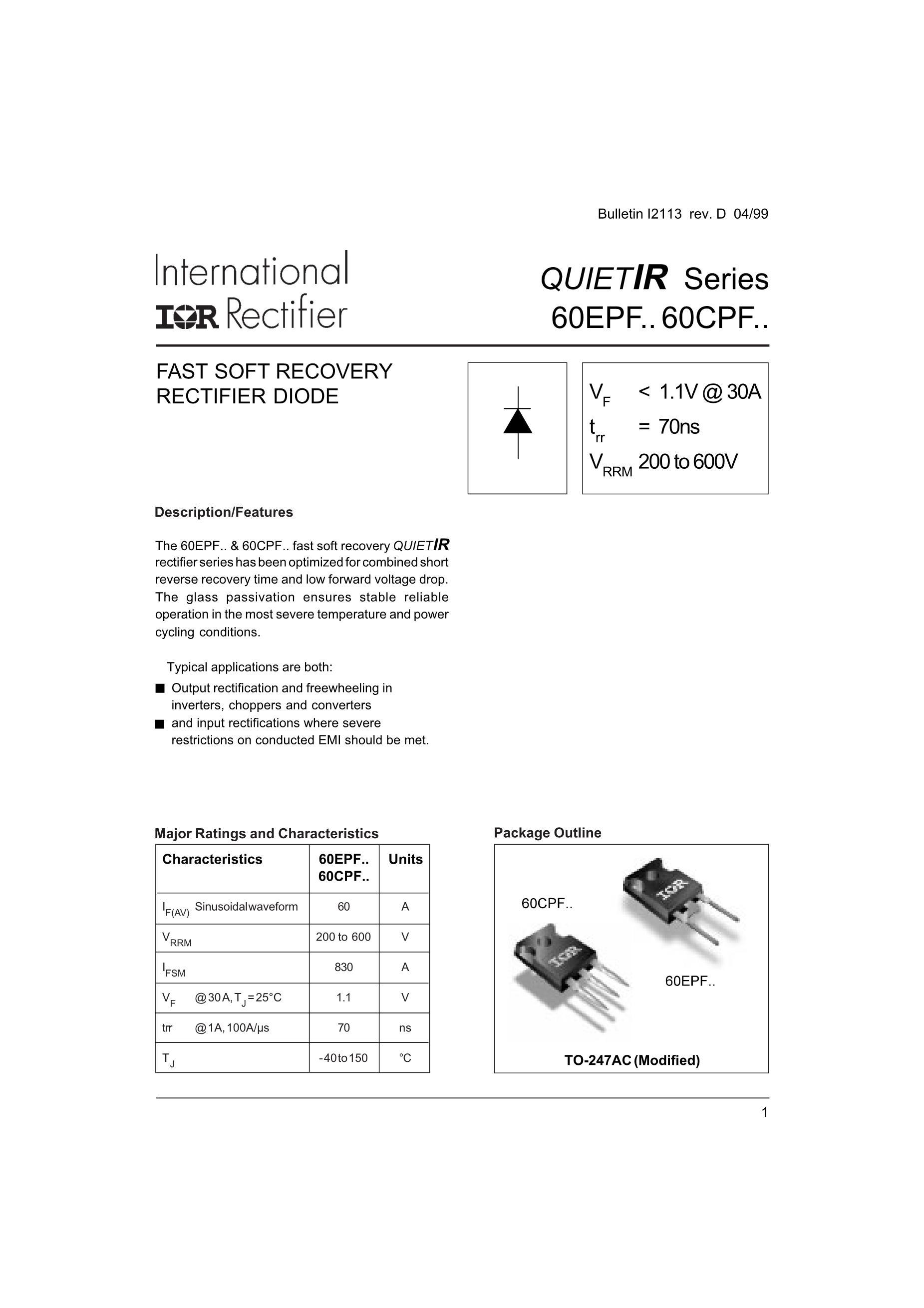 INFINEON's pdf picture 1