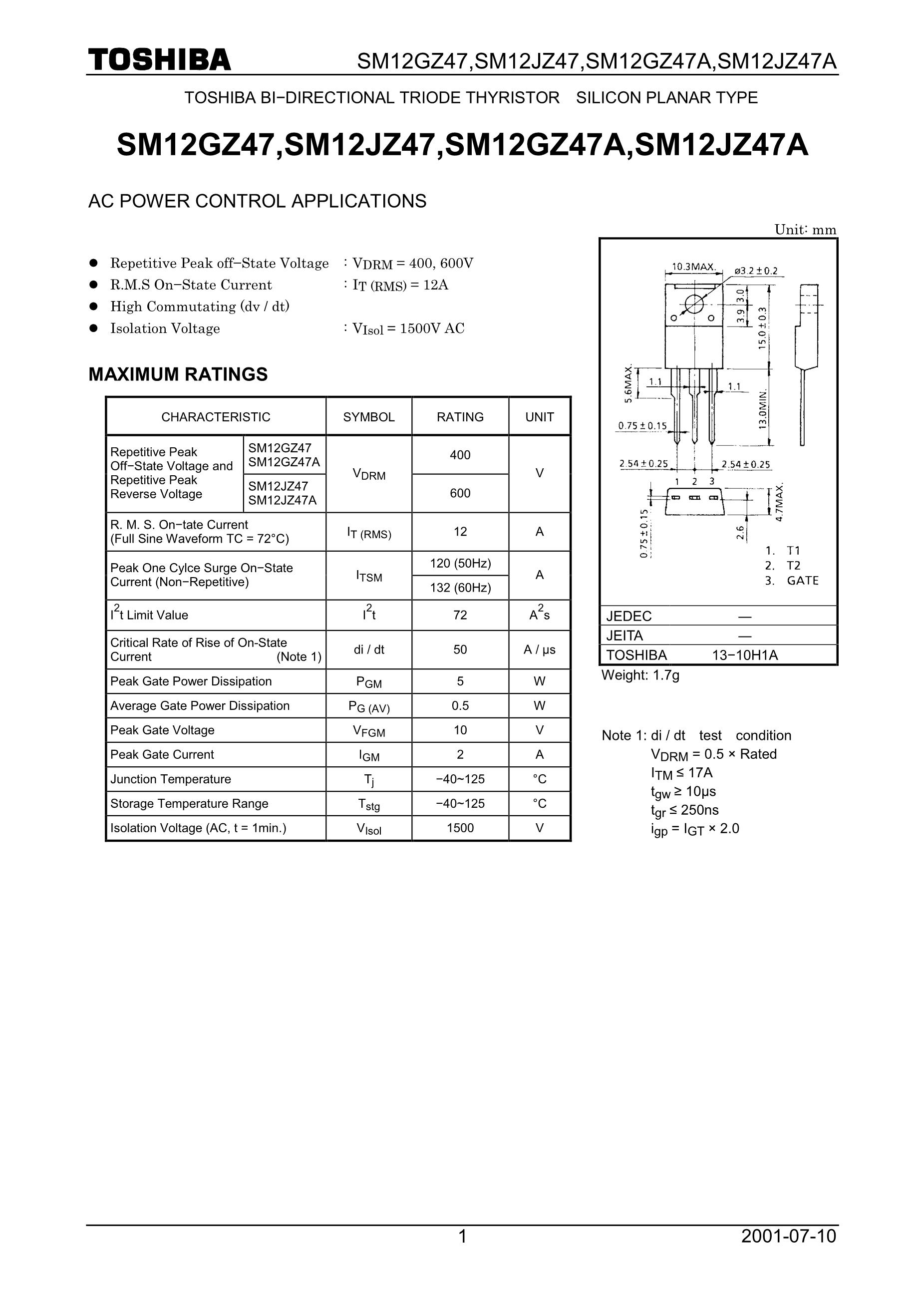 SM128M32U80MD1LLF-18BT's pdf picture 1