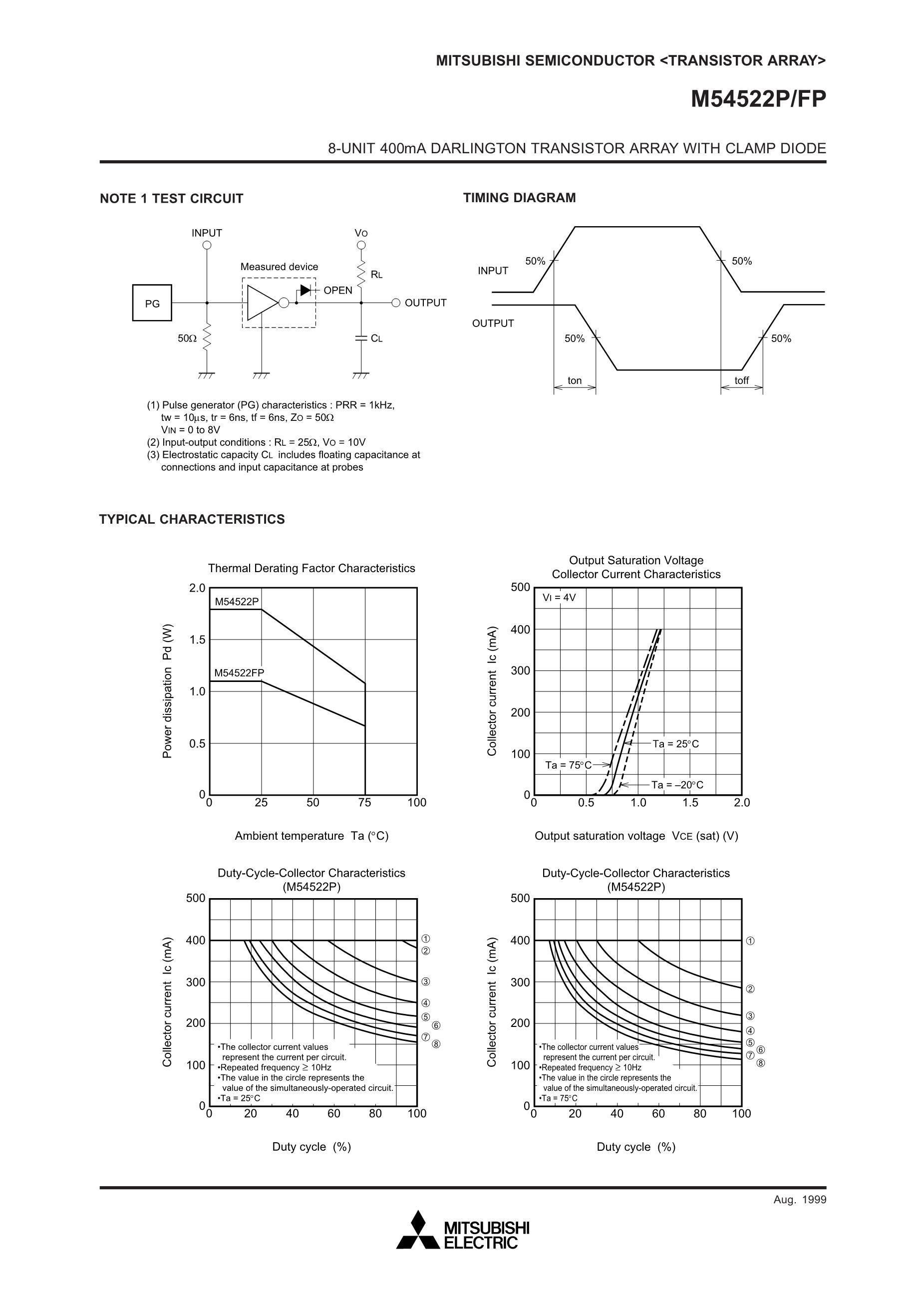 M54567FP's pdf picture 3