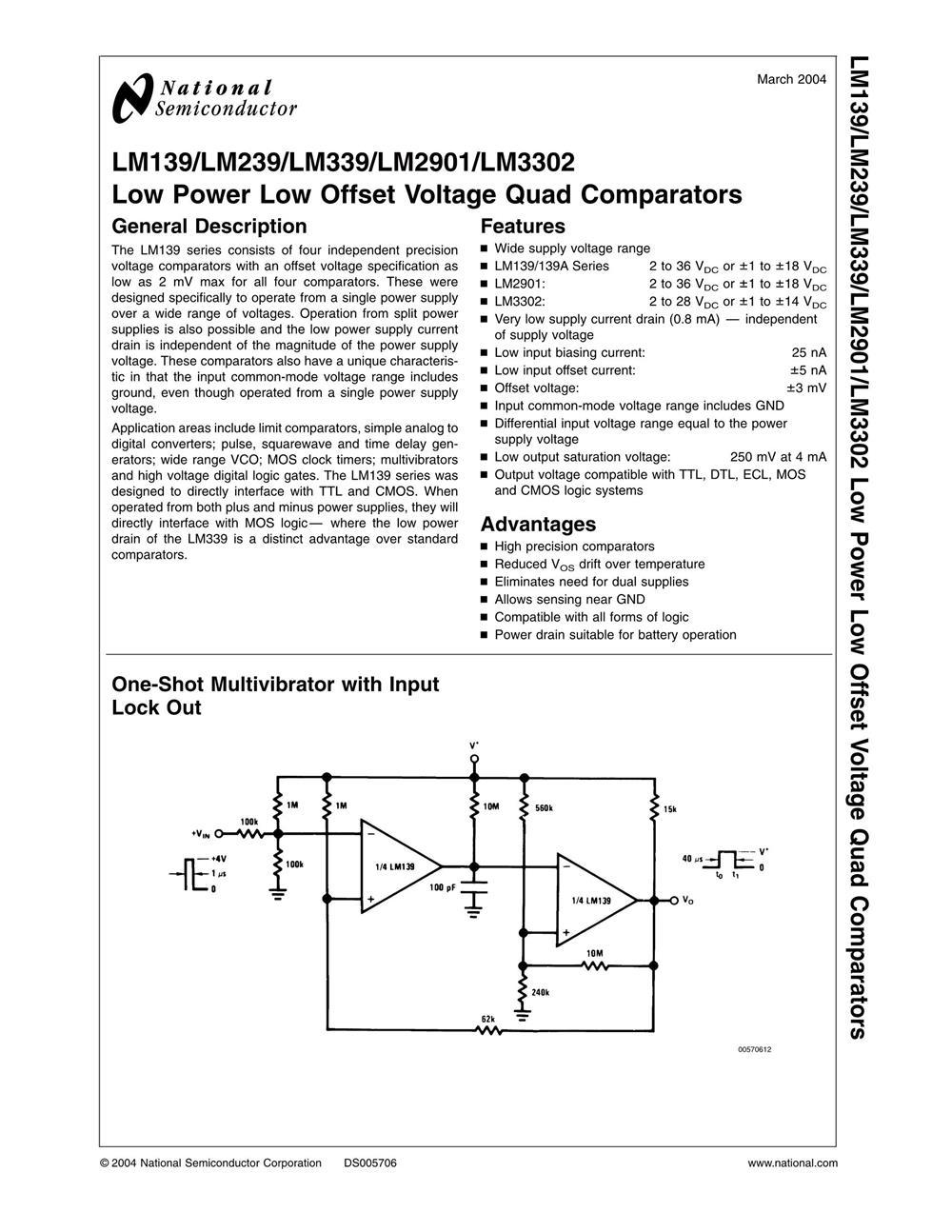 LM339AM's pdf picture 1