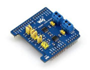 Arduino&Nucleo