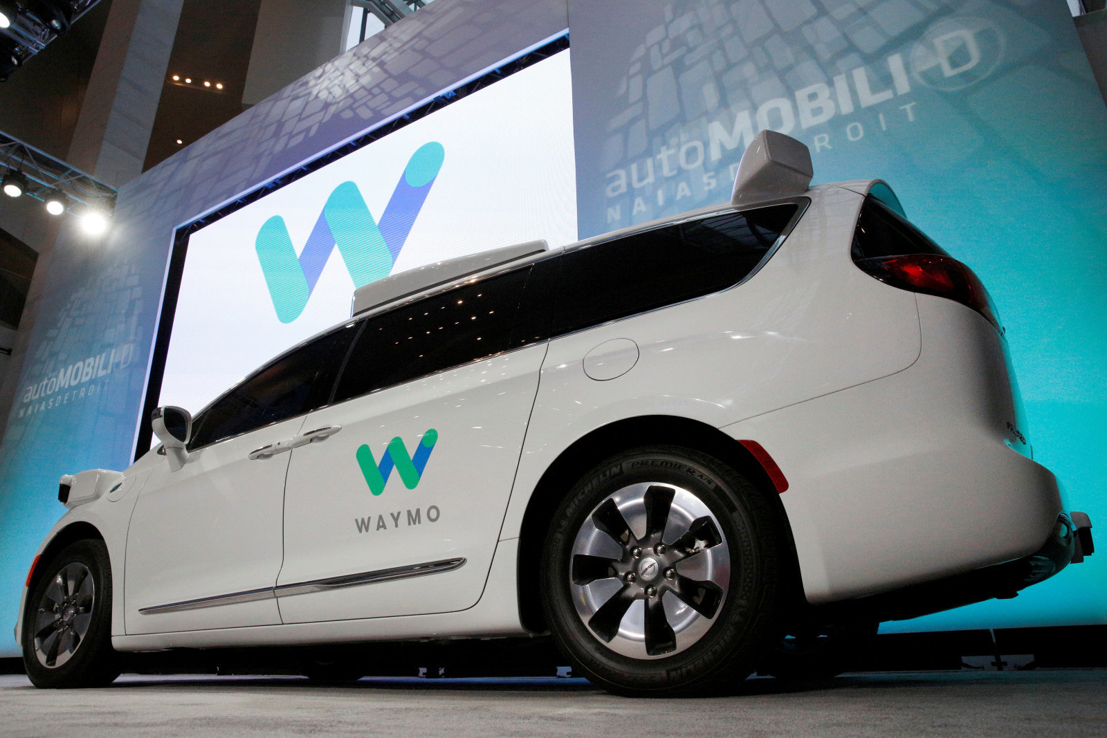 Uber considers Waymo partnership following lawsuit