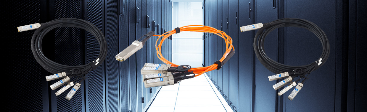 How to Select Fiber Optic Cable