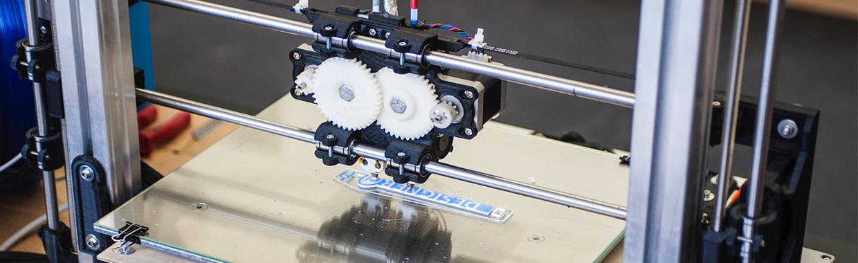 DIY A 3D Printer