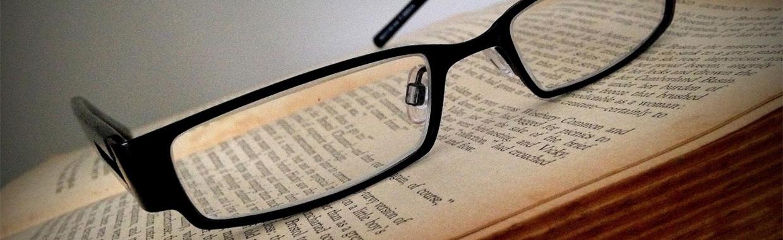 DIY a distance sensing anti-myopia glass