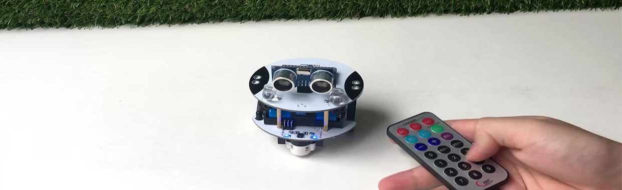 Remote control car making tutorial