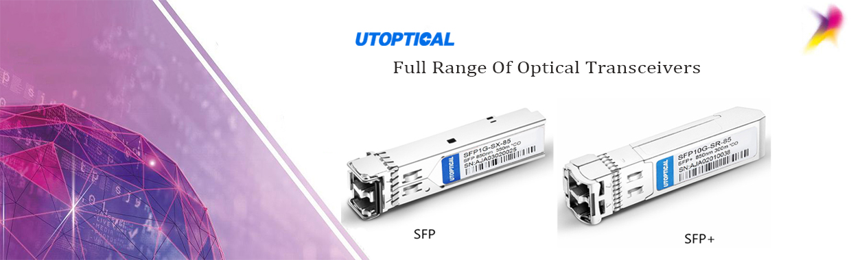Would it be possible to use SFP transceiver module in SFP+ Slot?