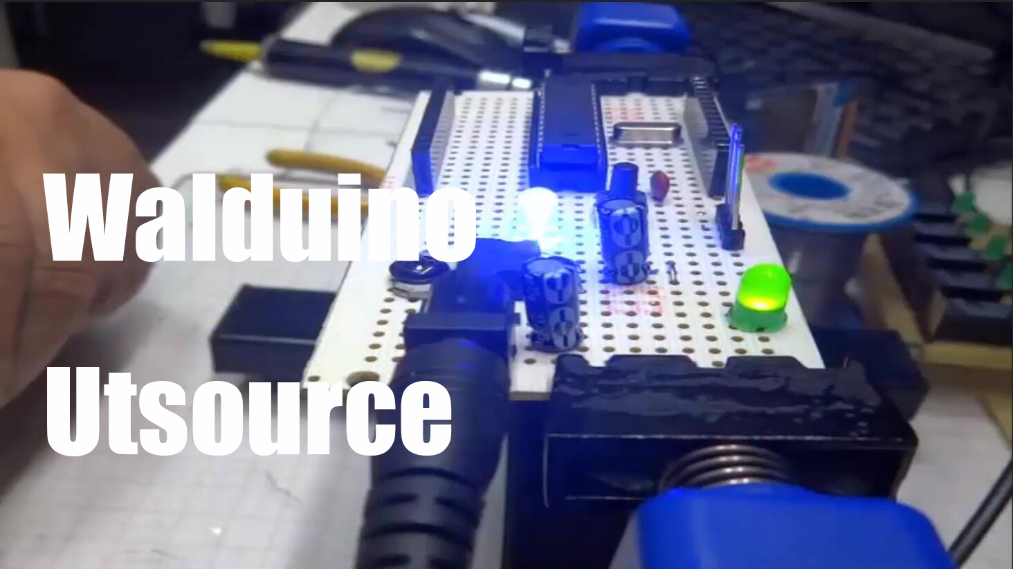 Walduino Utsource
