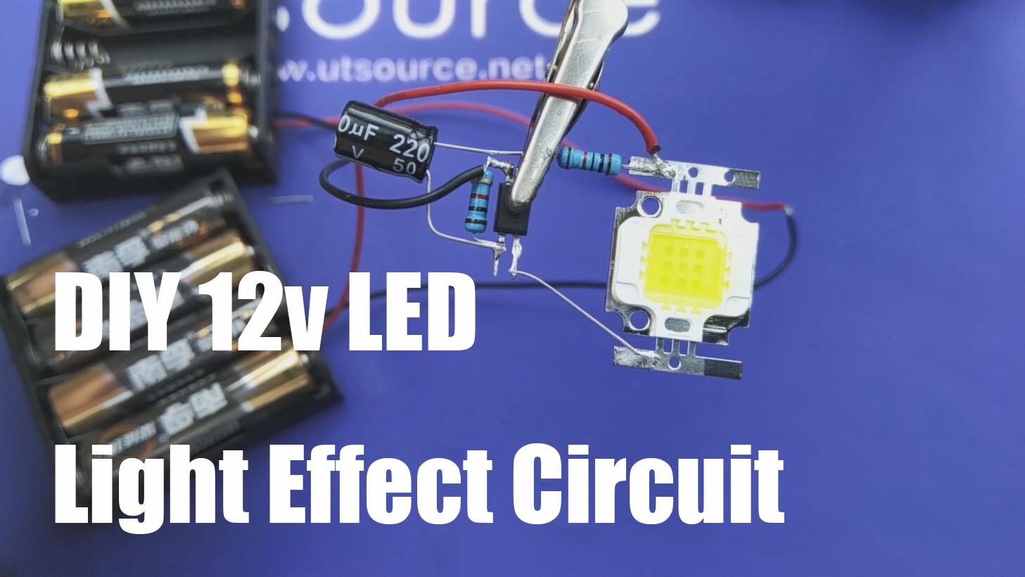 Comprar componentes electrónicos, IC, módulos y triodos en