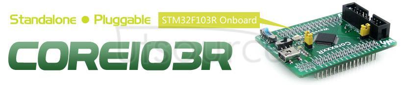 STM32F103RCT6 development board