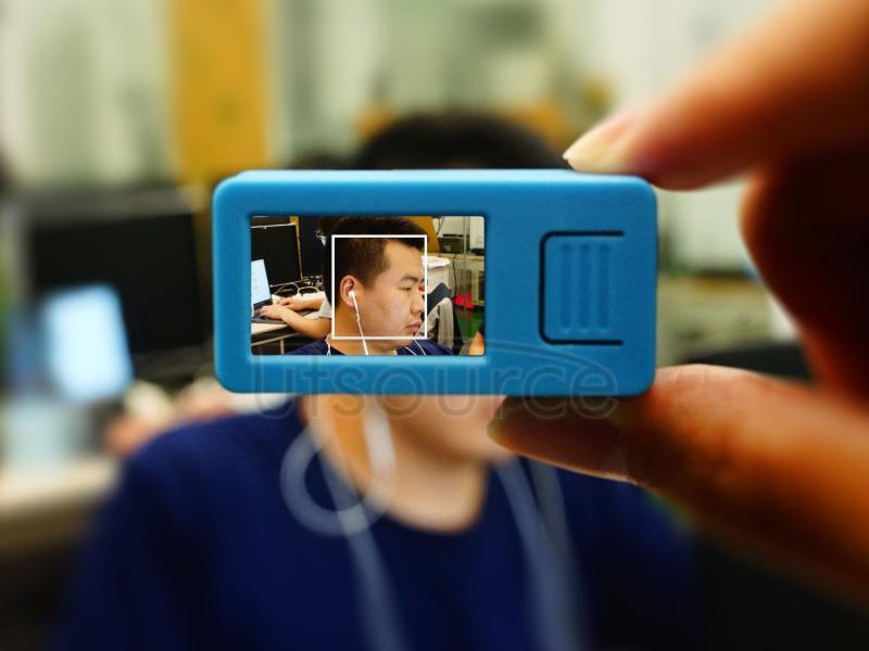 M5StickV AI Camera demo