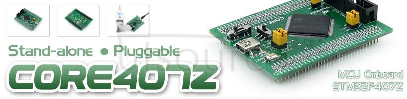 STM32F407ZxT6 development board