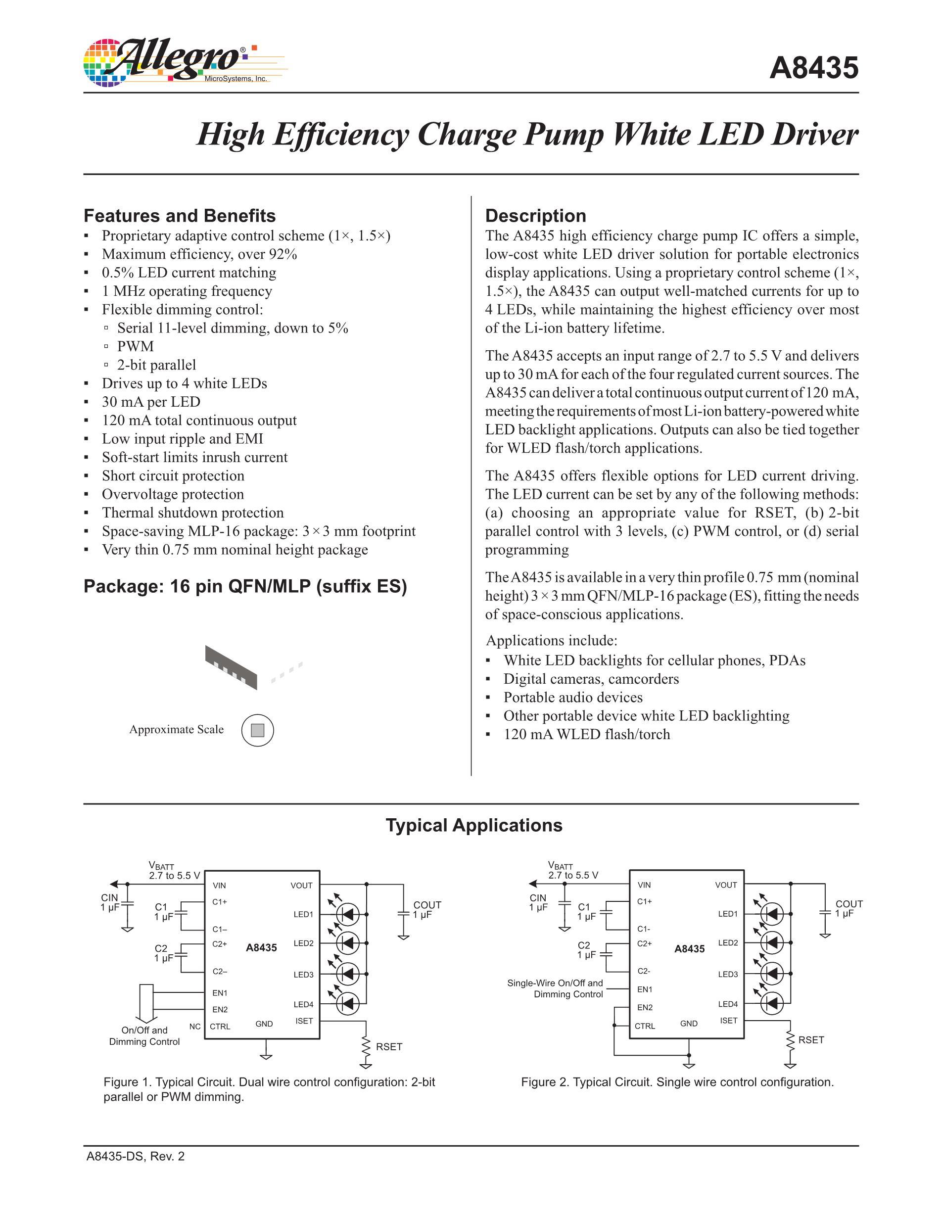 A8435EESTR-T's pdf picture 2