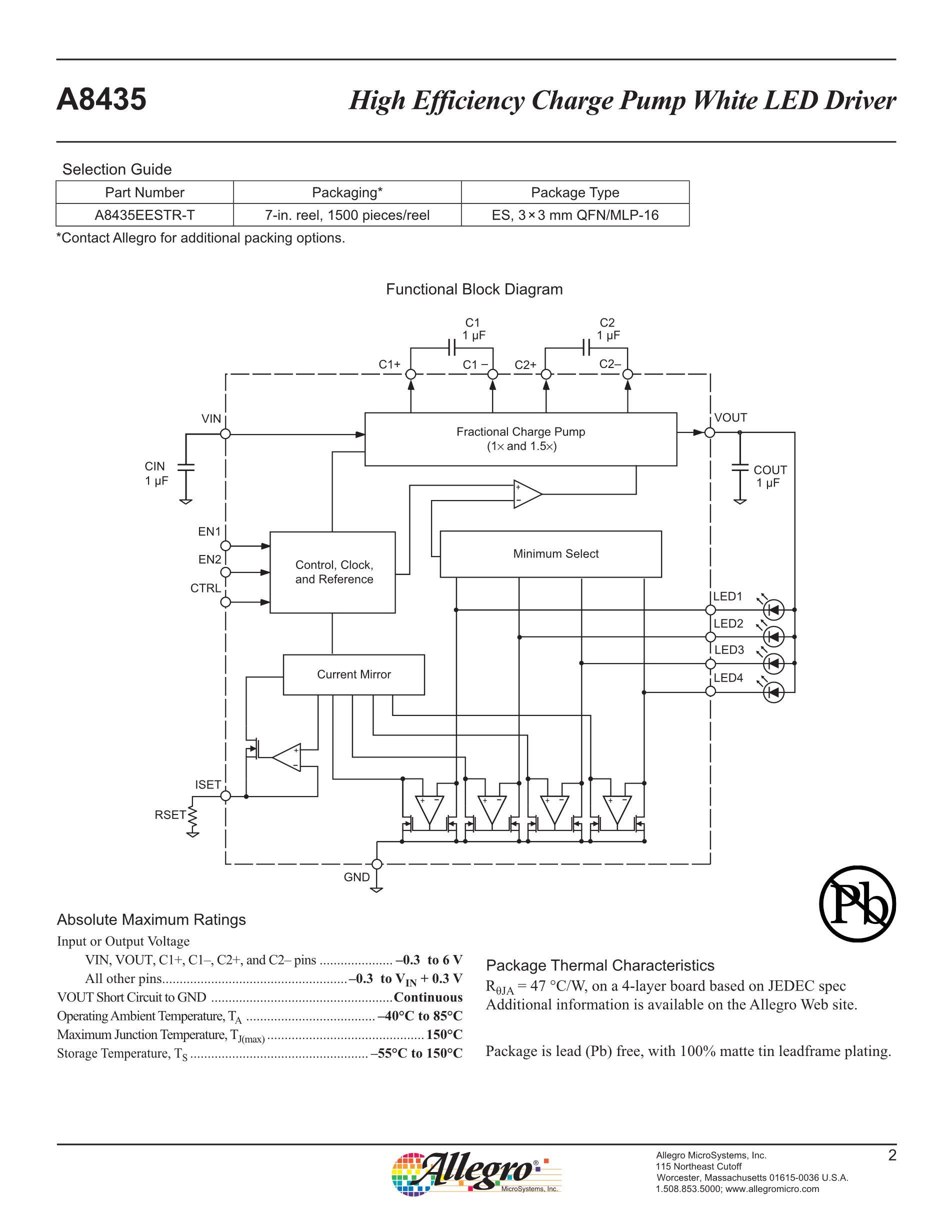 A8435EESTR-T's pdf picture 3