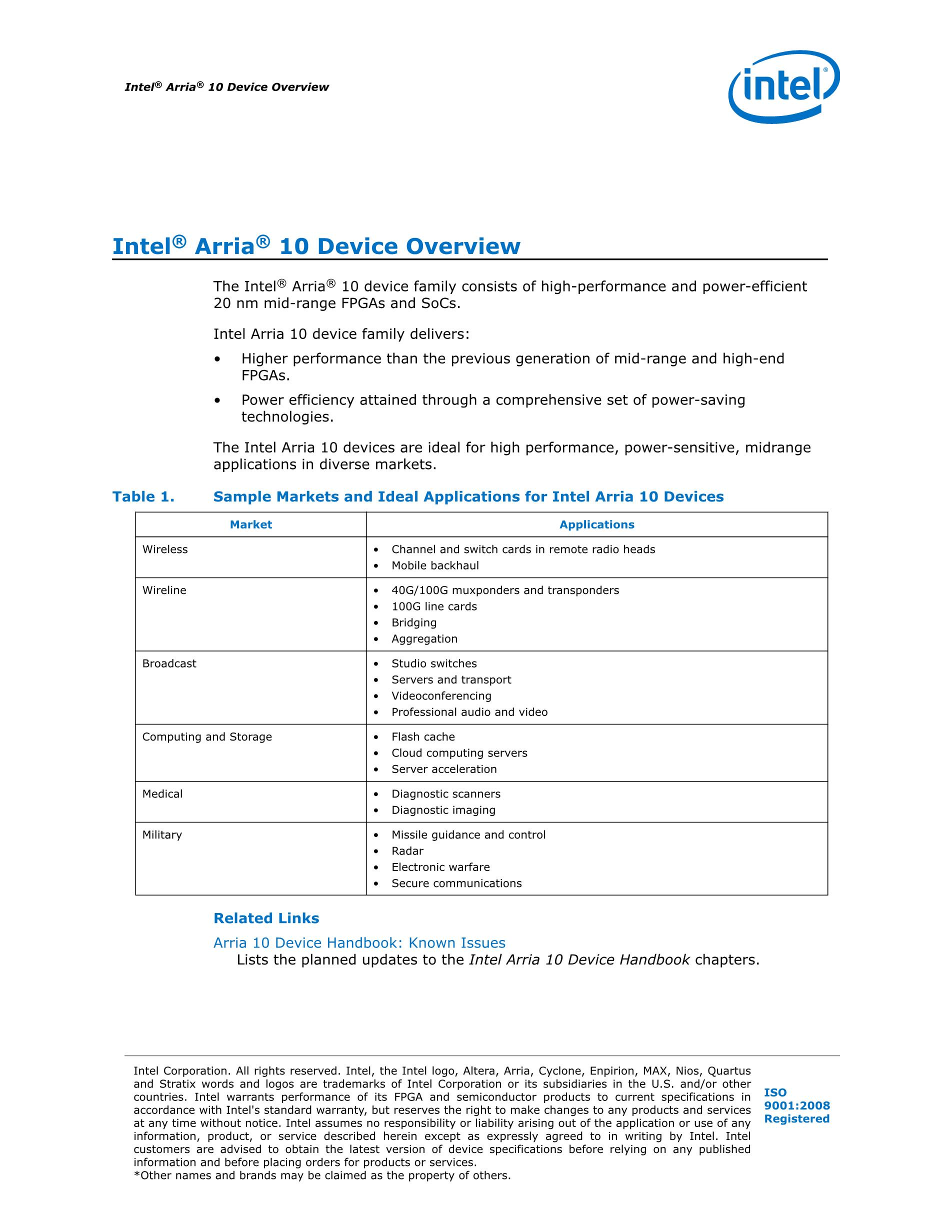 10AS016E3F27I1HG's pdf picture 3