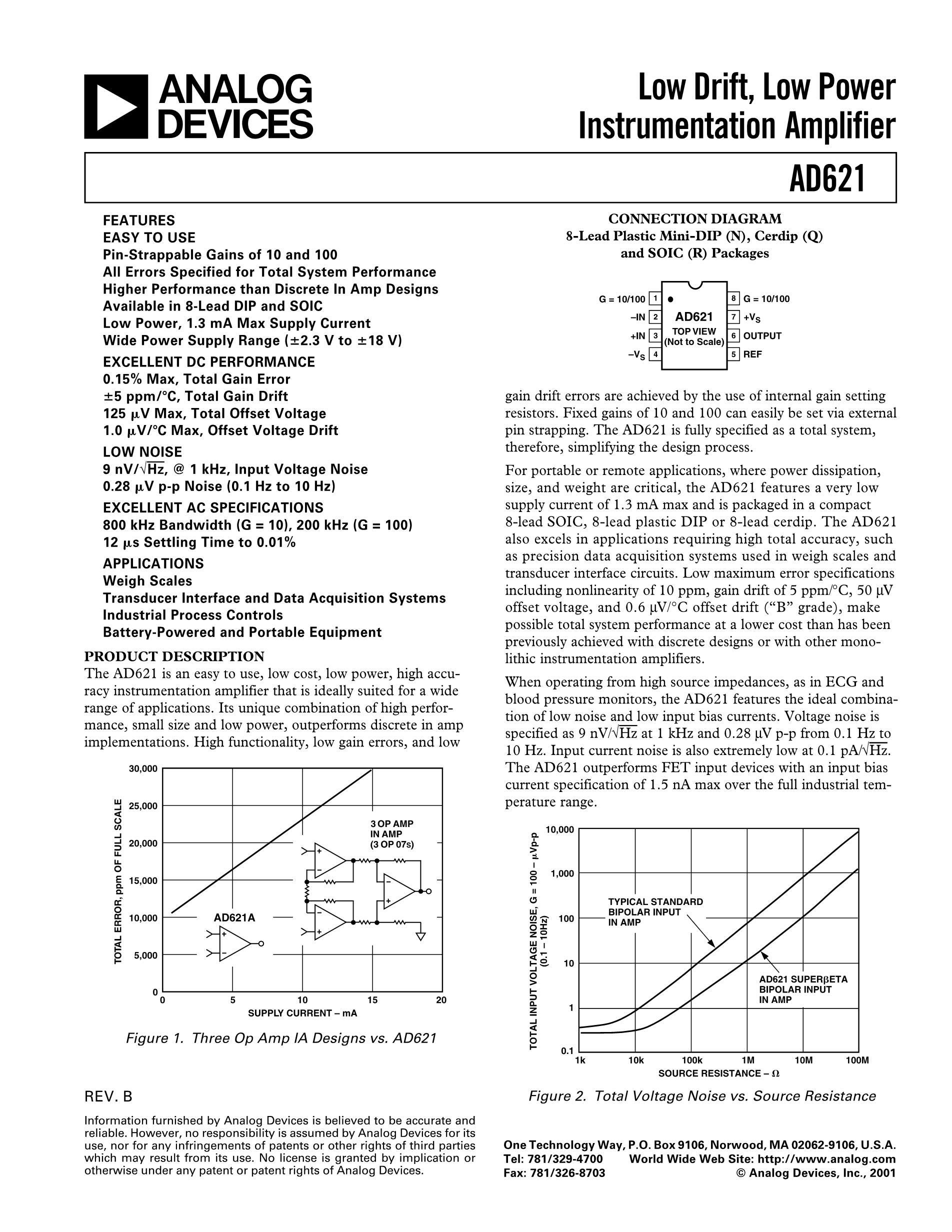 AD621's pdf picture 1