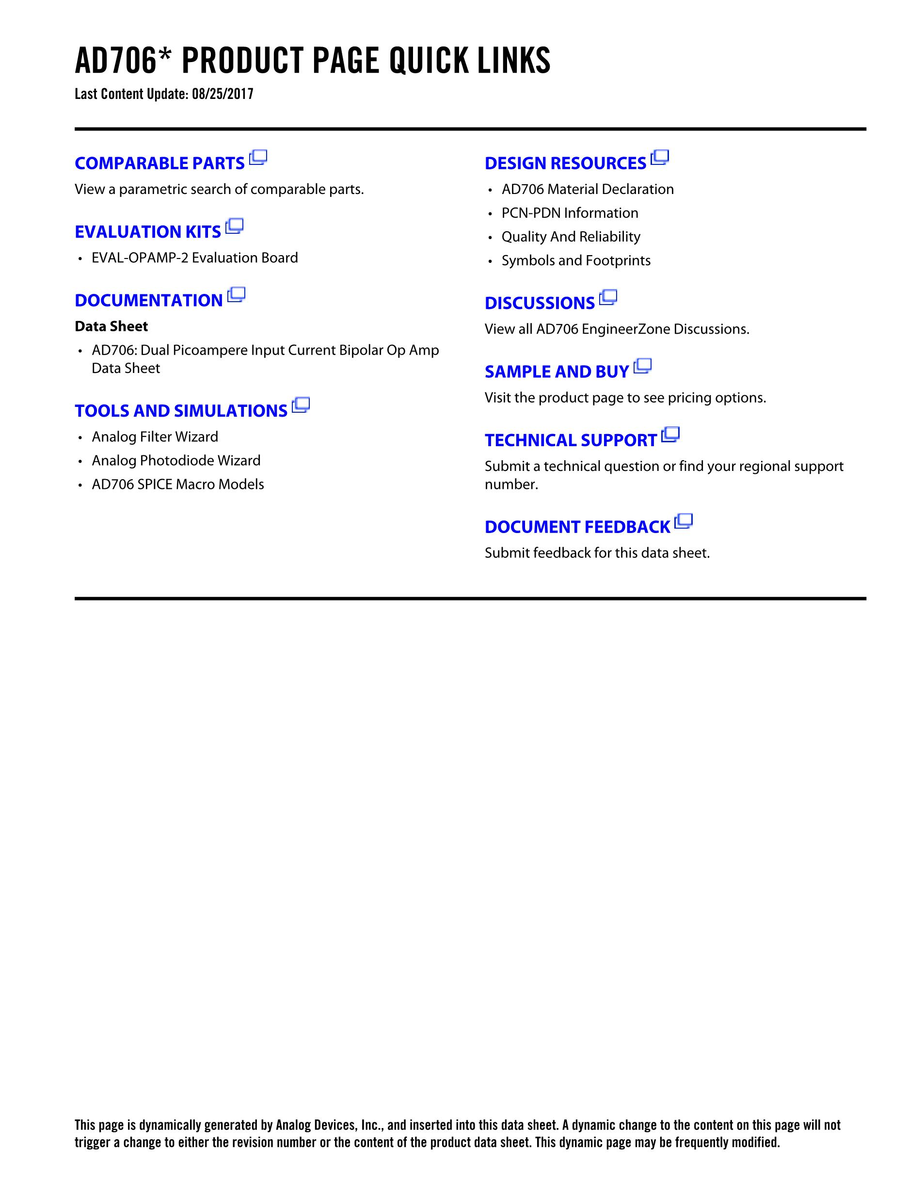 AD706's pdf picture 2