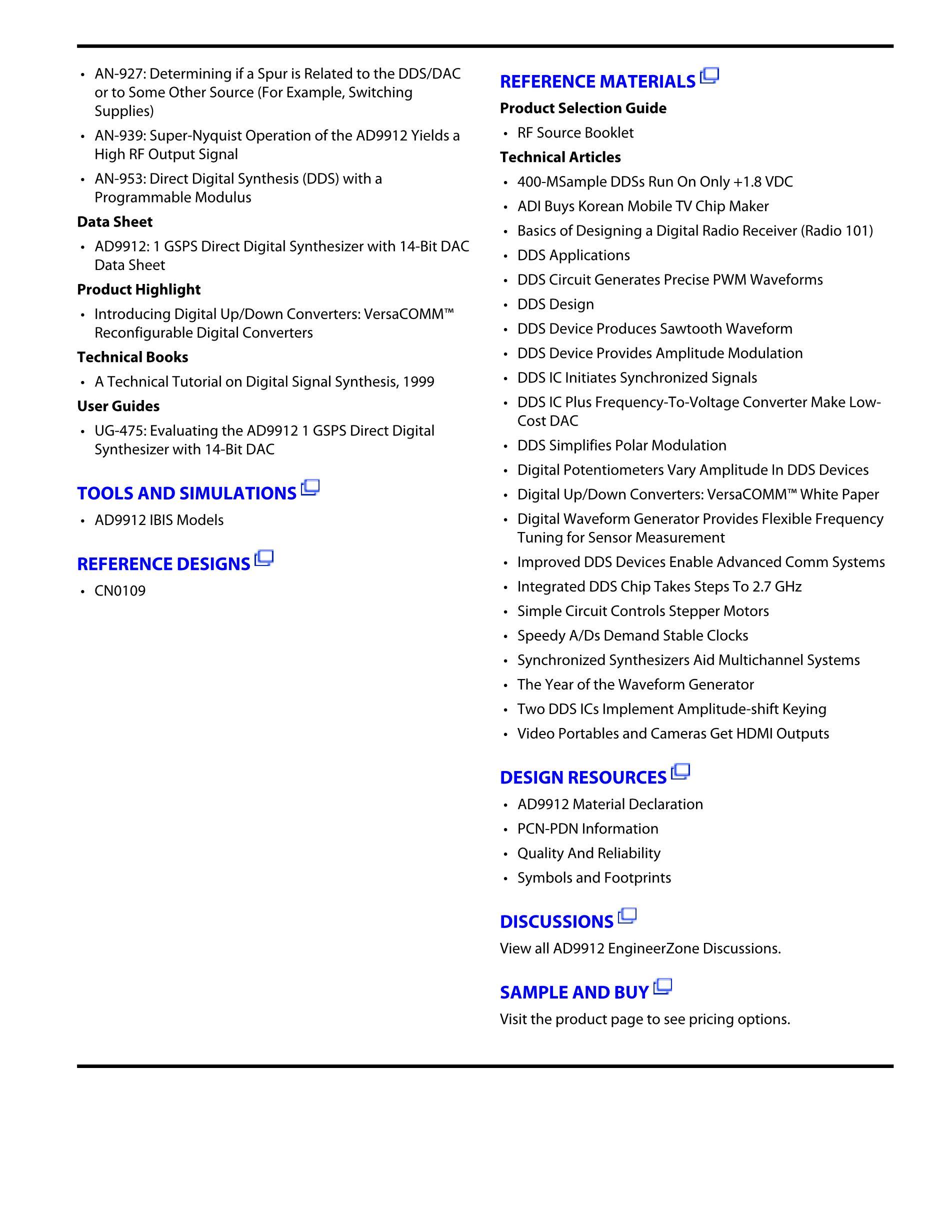 AD9958BCPZ's pdf picture 3