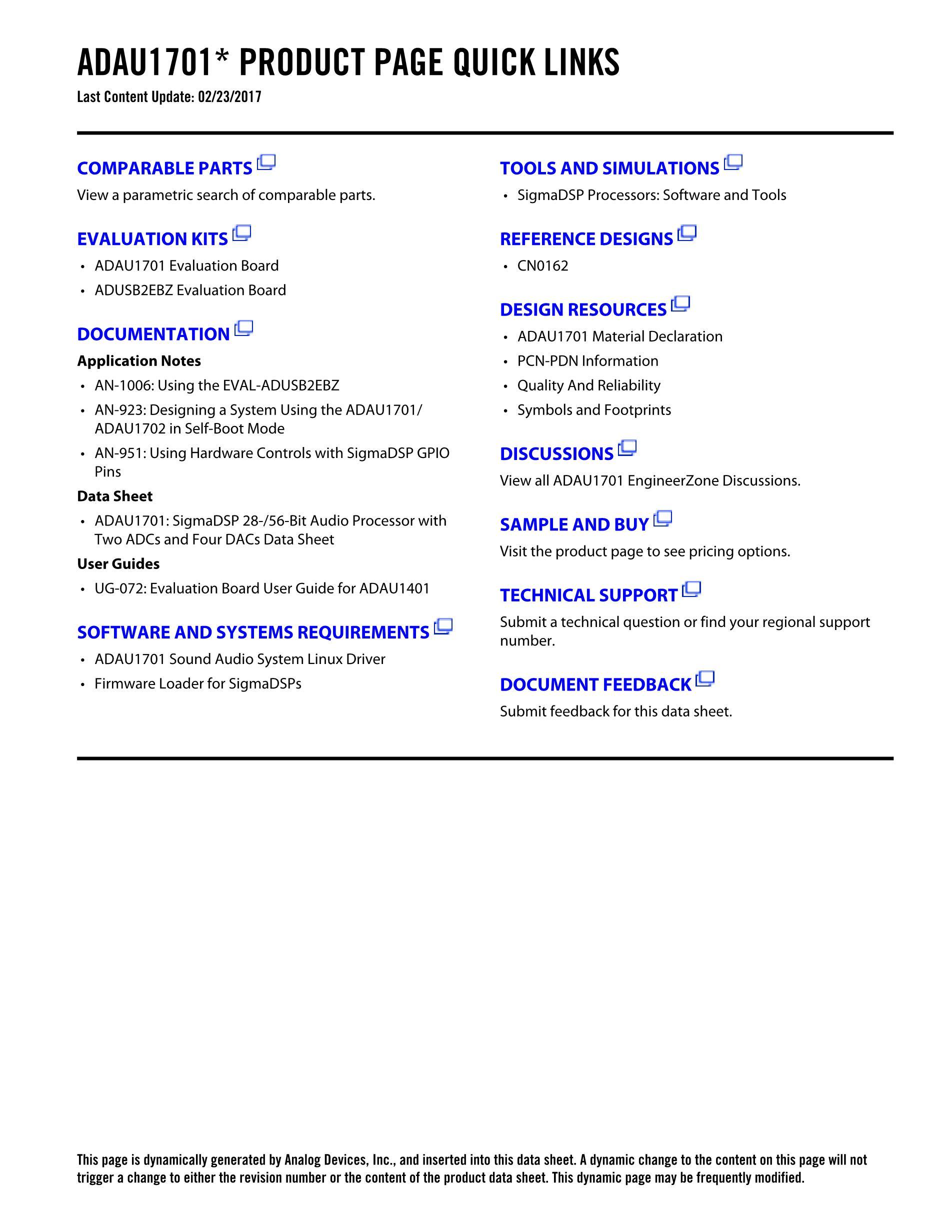 ADAU1787BCBZRL's pdf picture 2