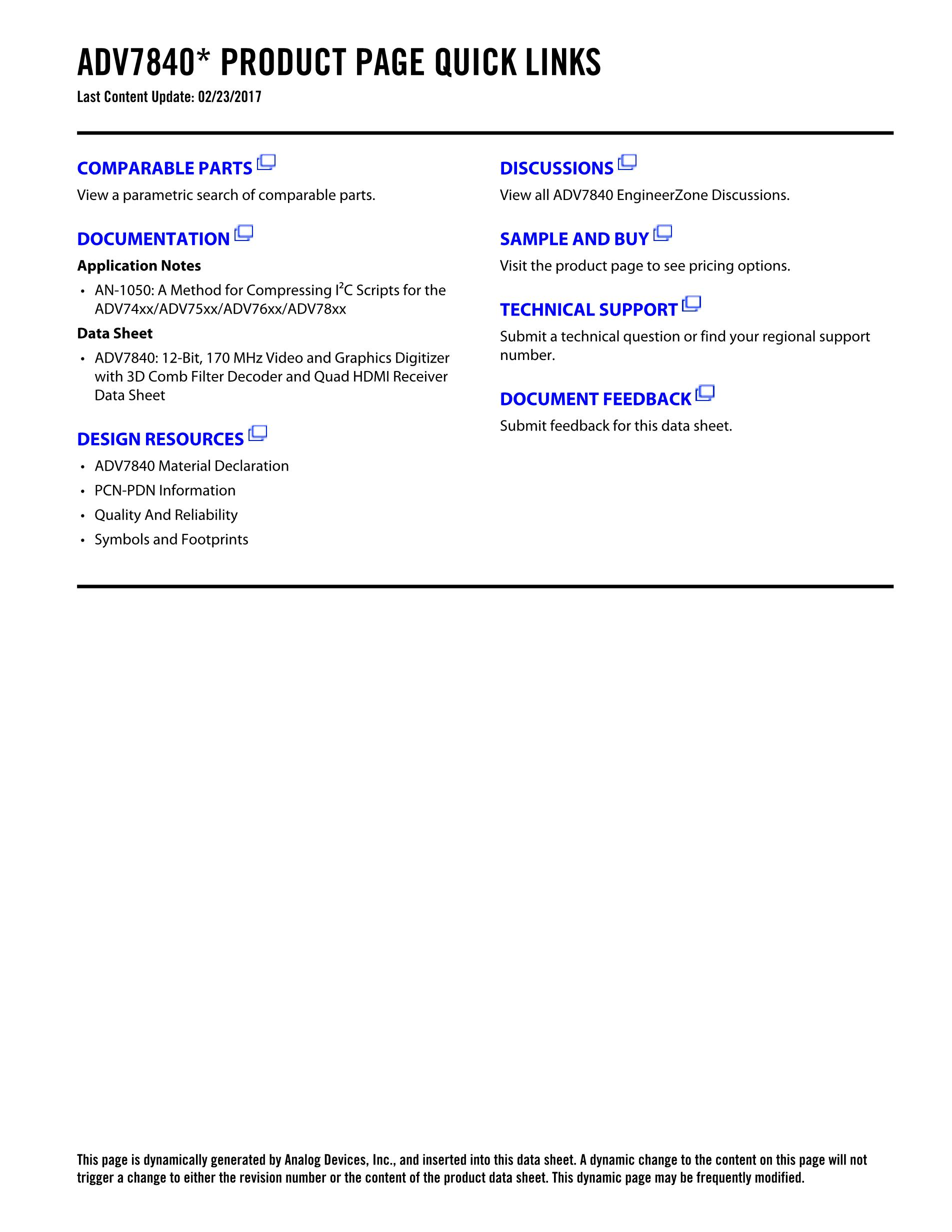 ADV7390WBCPZ-RL's pdf picture 2