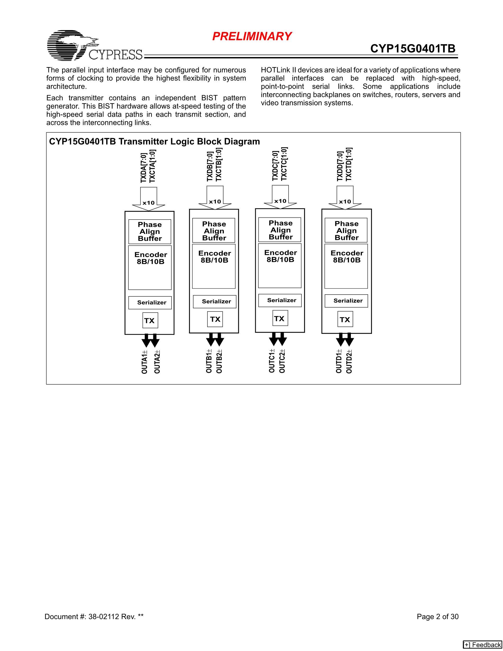 CYP15G0401RB-BGC's pdf picture 2