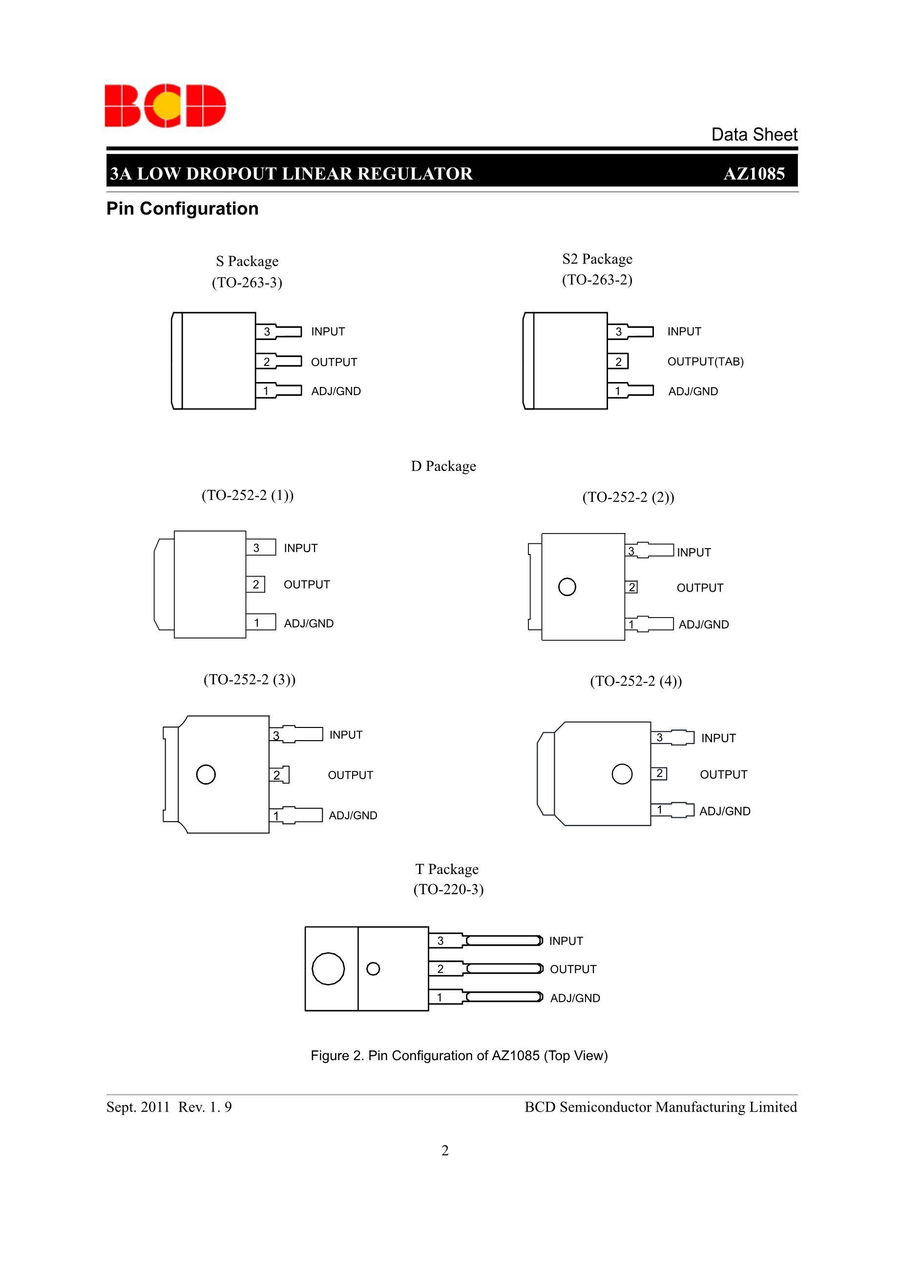 AZ-SH-112D's pdf picture 2