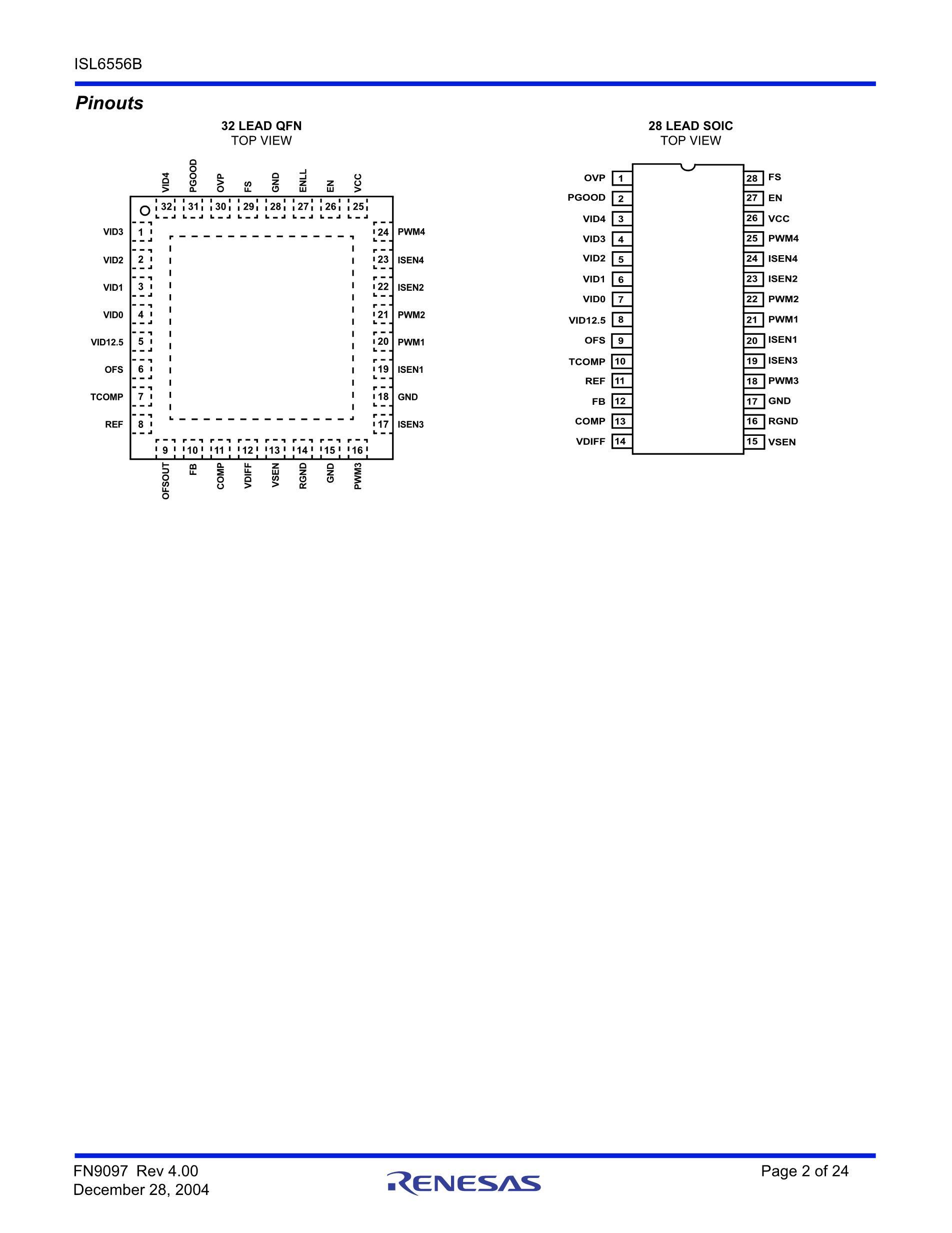 ISL6556BCR-T's pdf picture 2