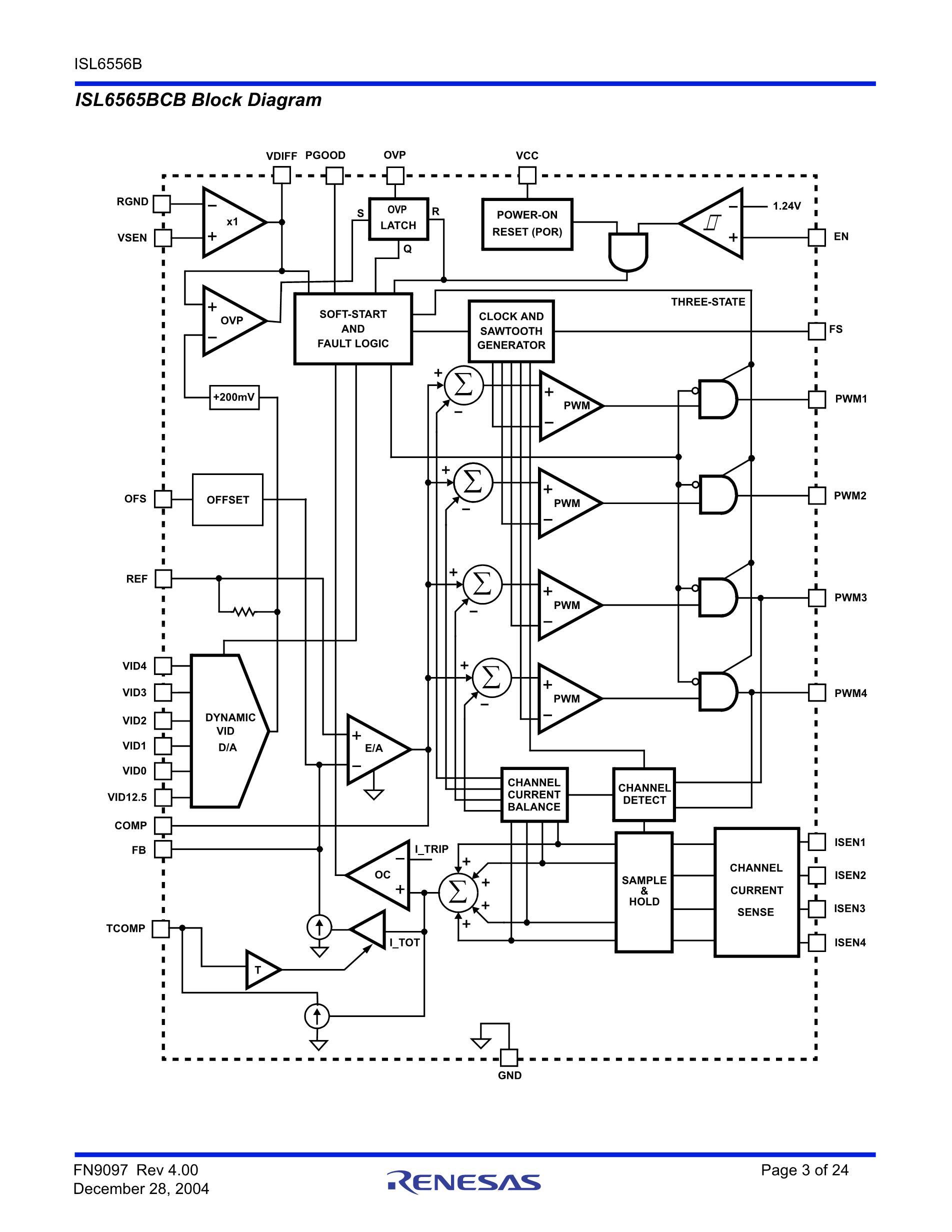 ISL6556BCR-T's pdf picture 3