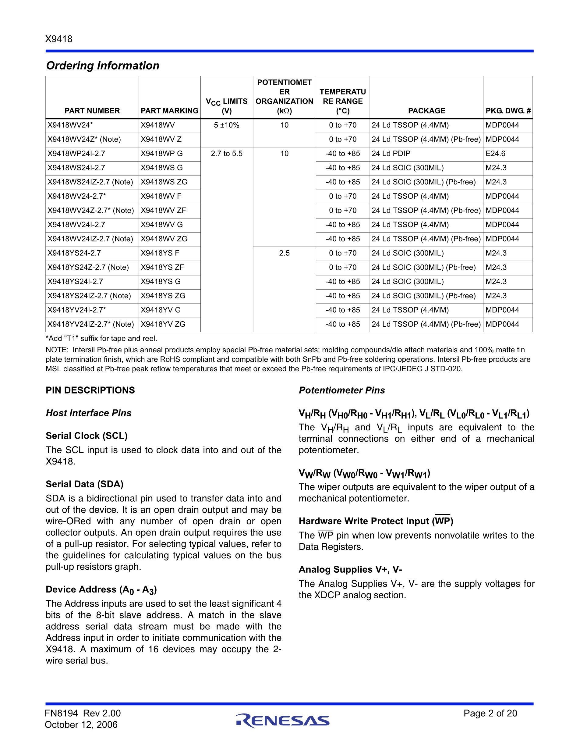 X9418YV24IZ-2.7T1's pdf picture 2