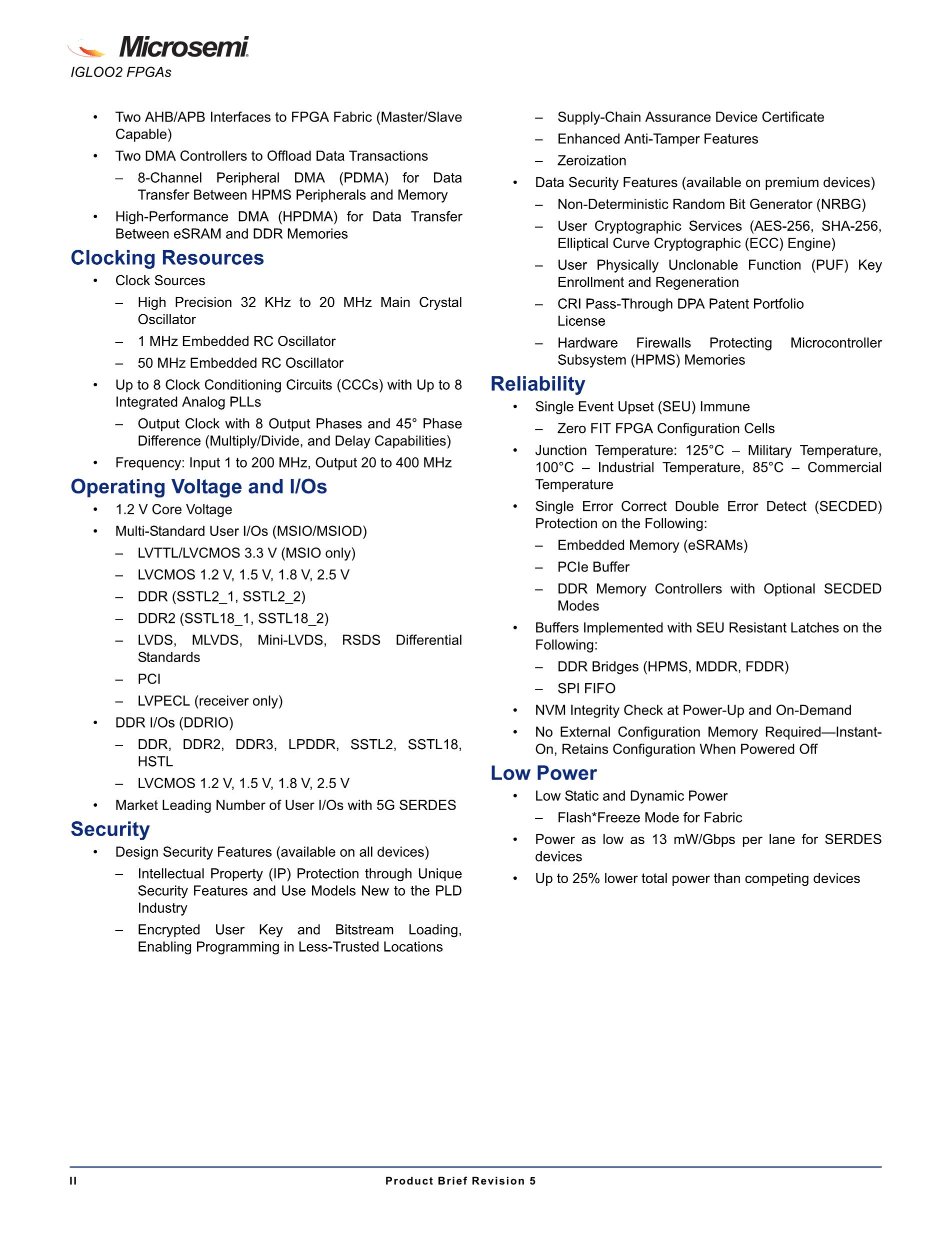 M2GL025-1FCSG325I's pdf picture 2