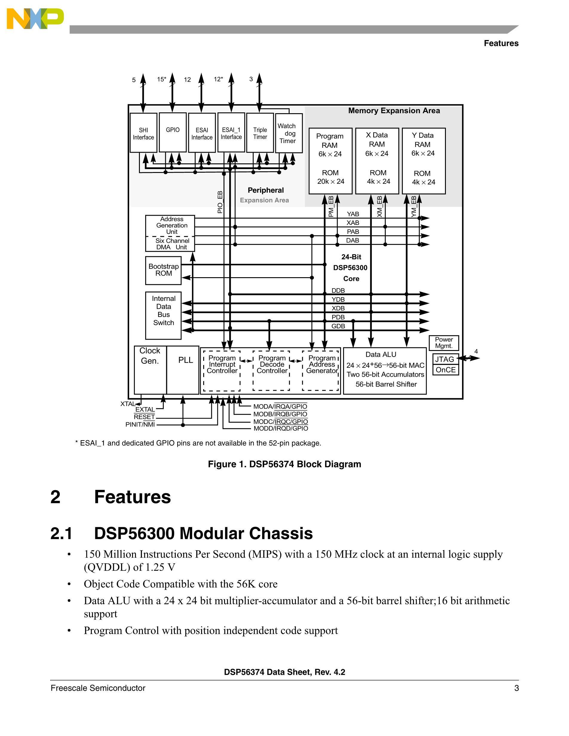 DSPB56725AF's pdf picture 3