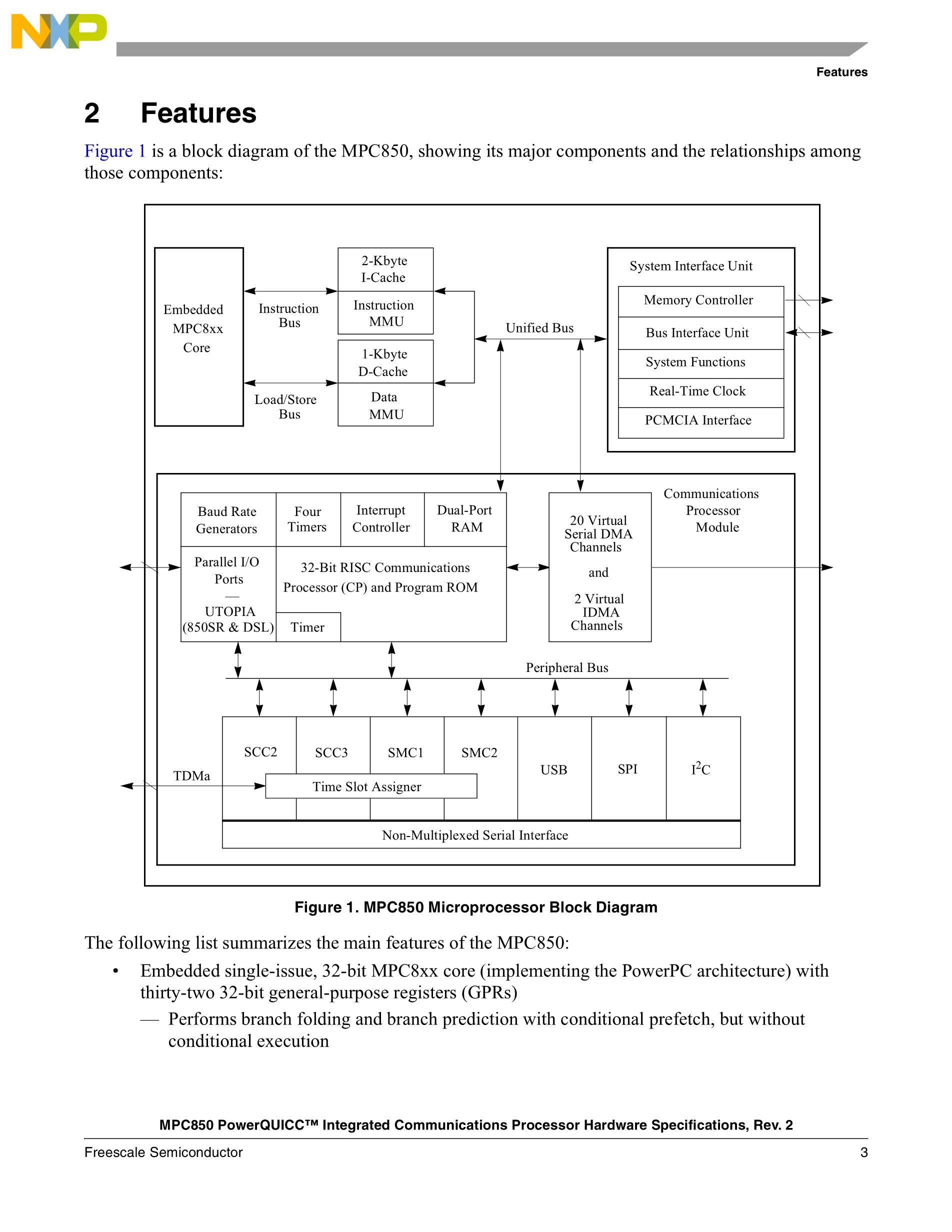 KMPC860DECZQ50D4's pdf picture 3