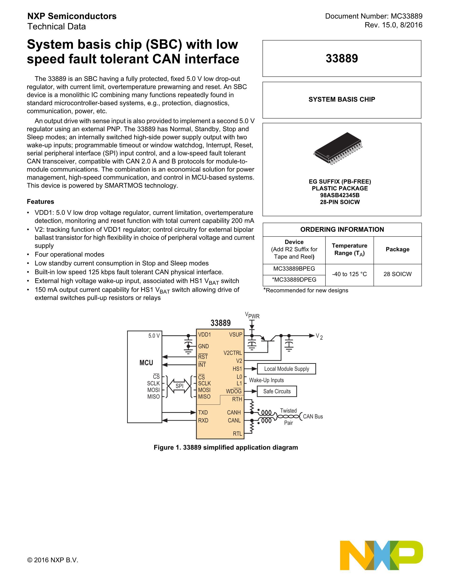 MCZ33889BEG's pdf picture 1