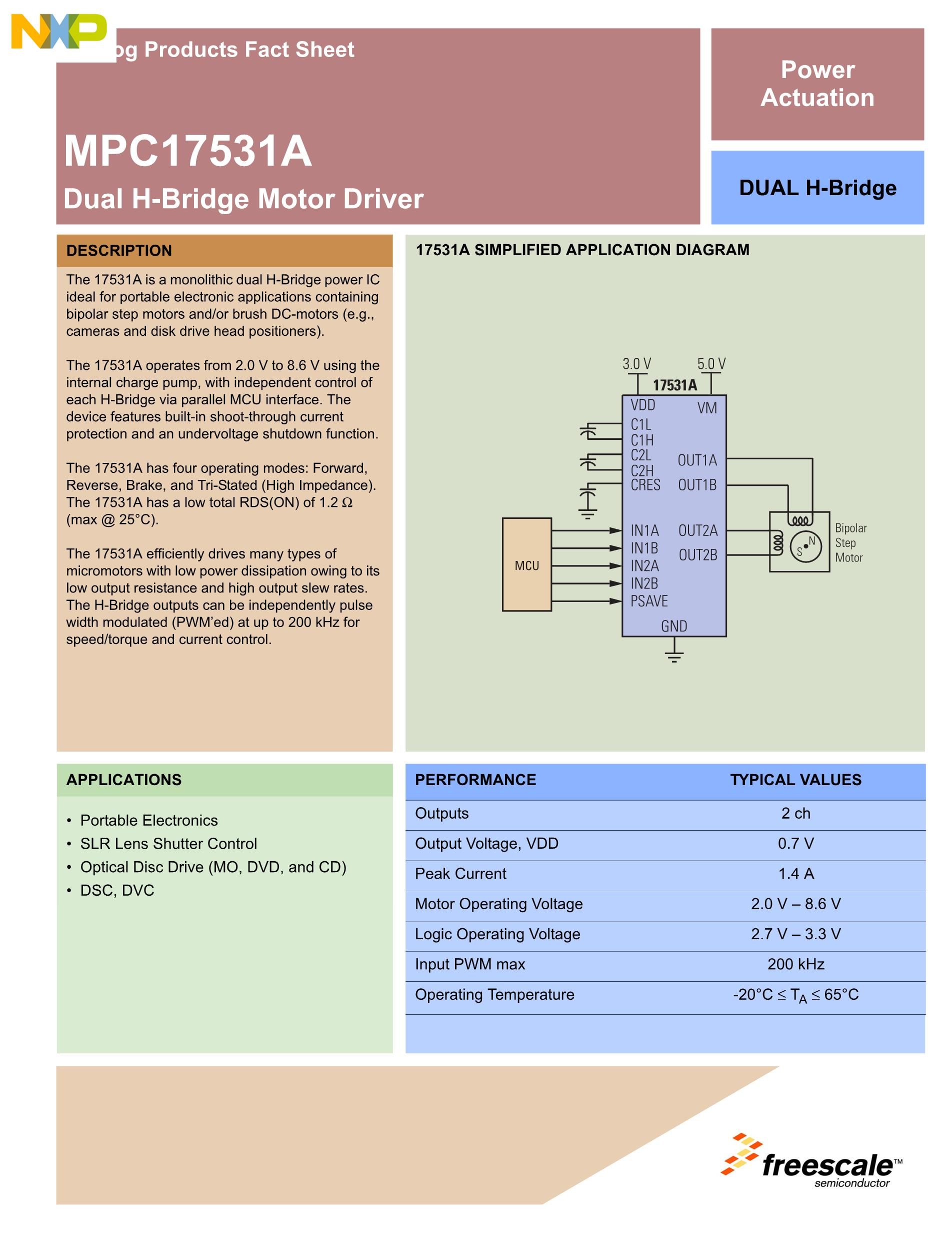 MPC17511EPR2's pdf picture 1