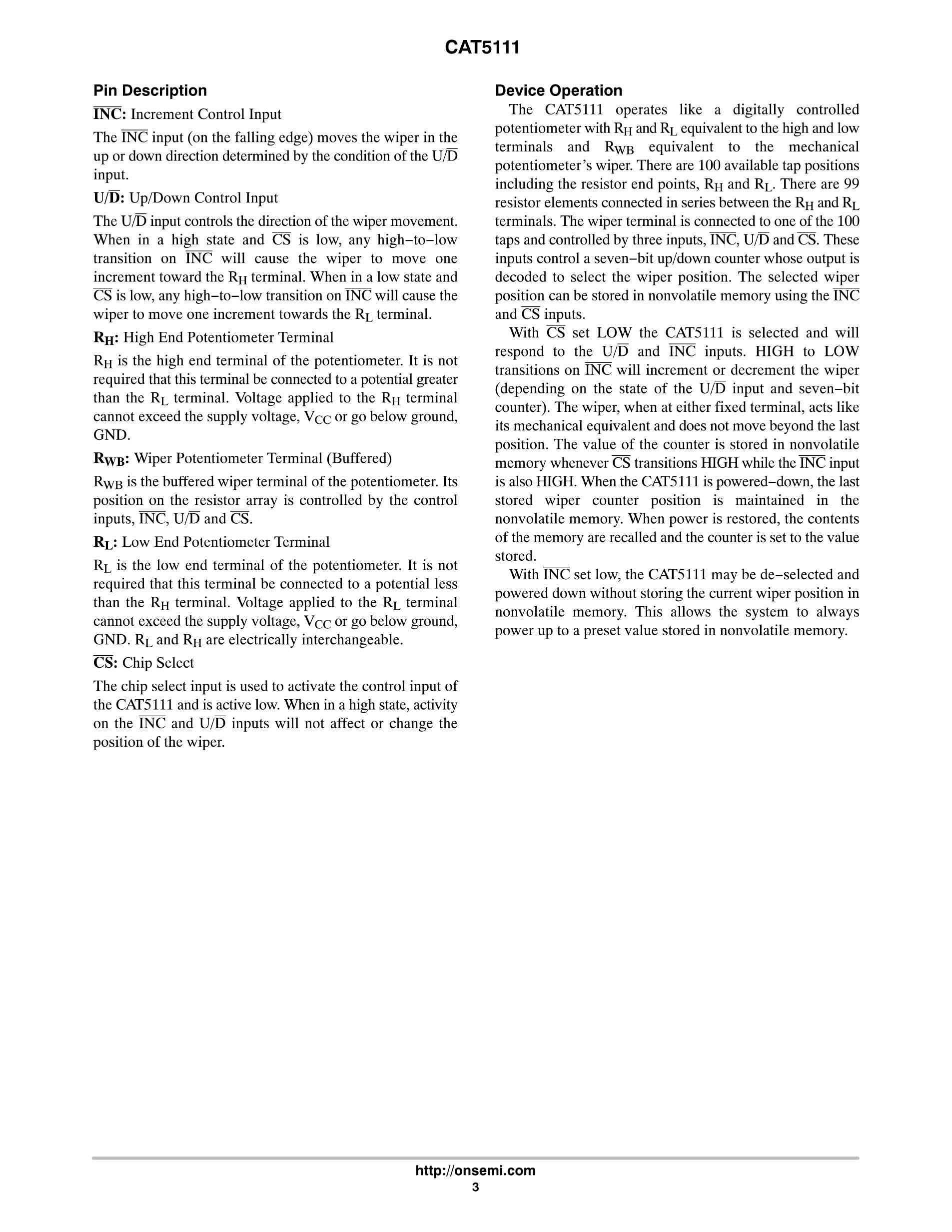 CAT5111VI-50-T3's pdf picture 3