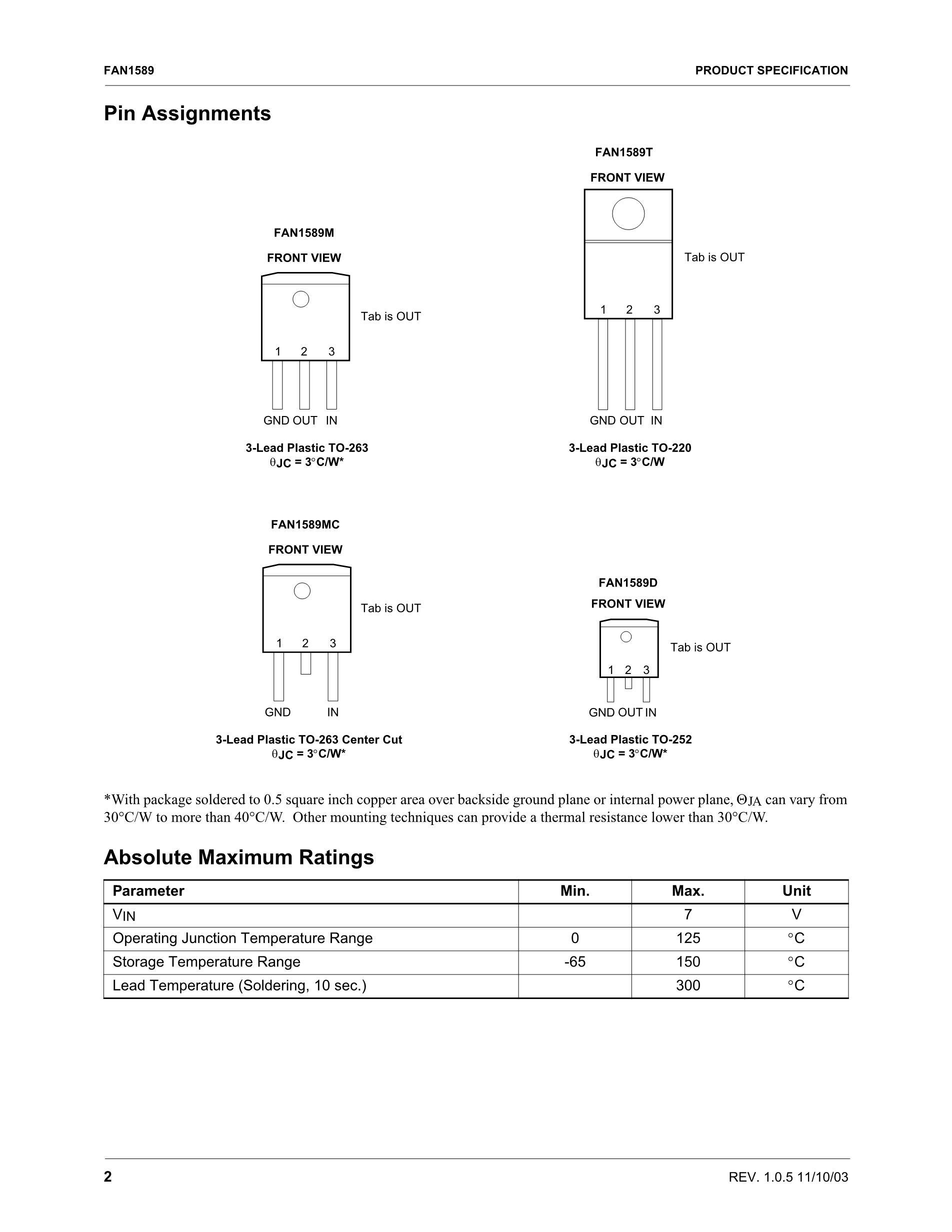 FAN1587ADX's pdf picture 2