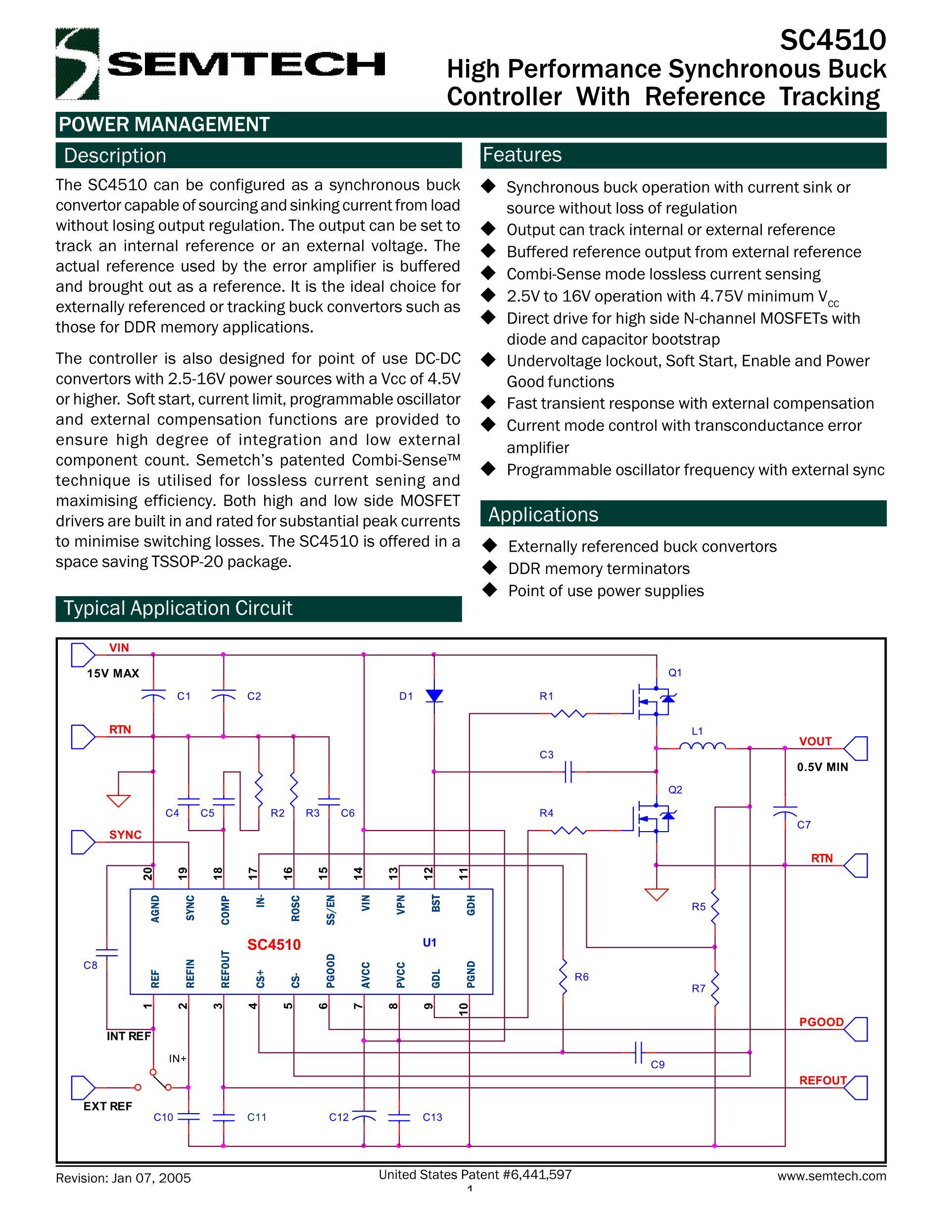 SC4502MLTRT's pdf picture 1