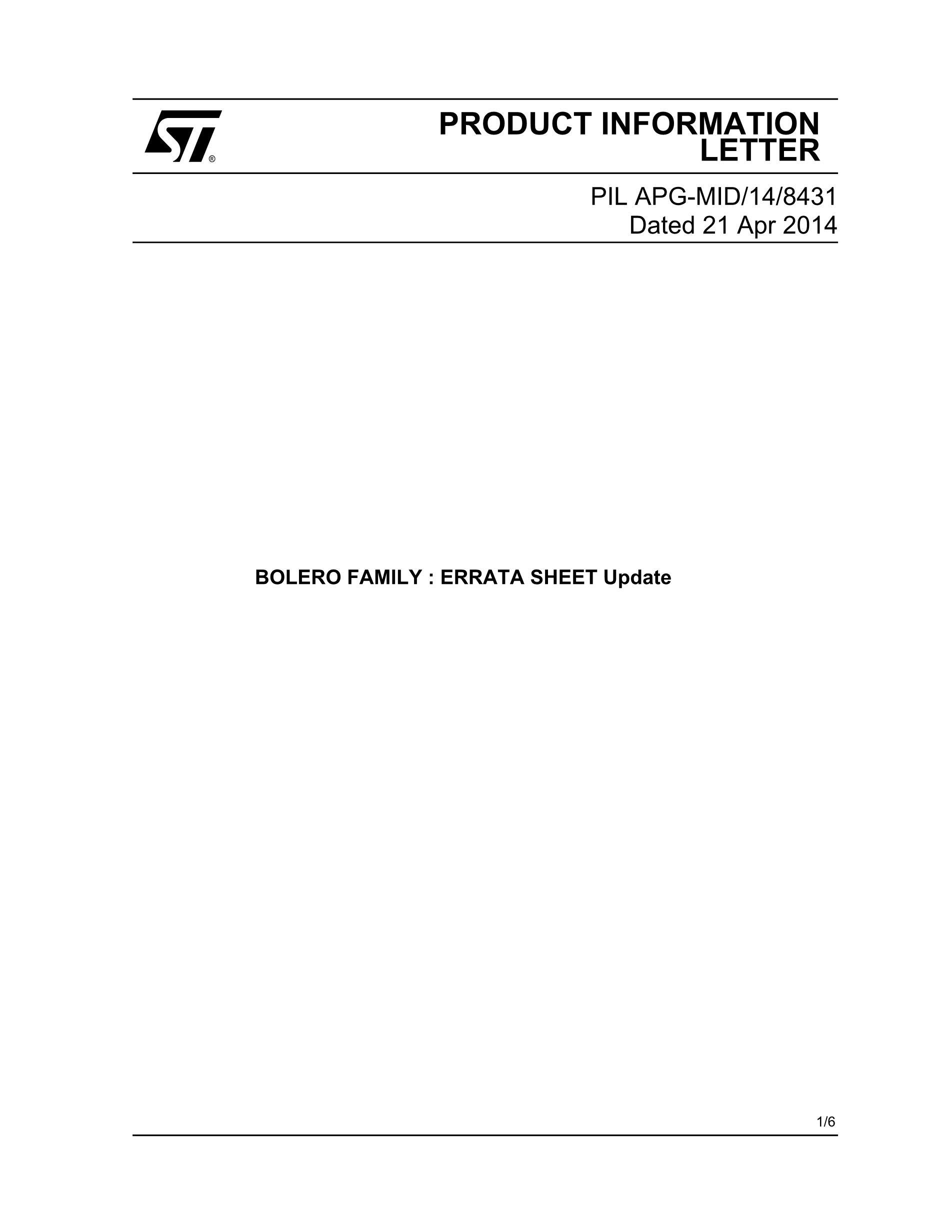 SPC5604BF2CLL6R's pdf picture 1