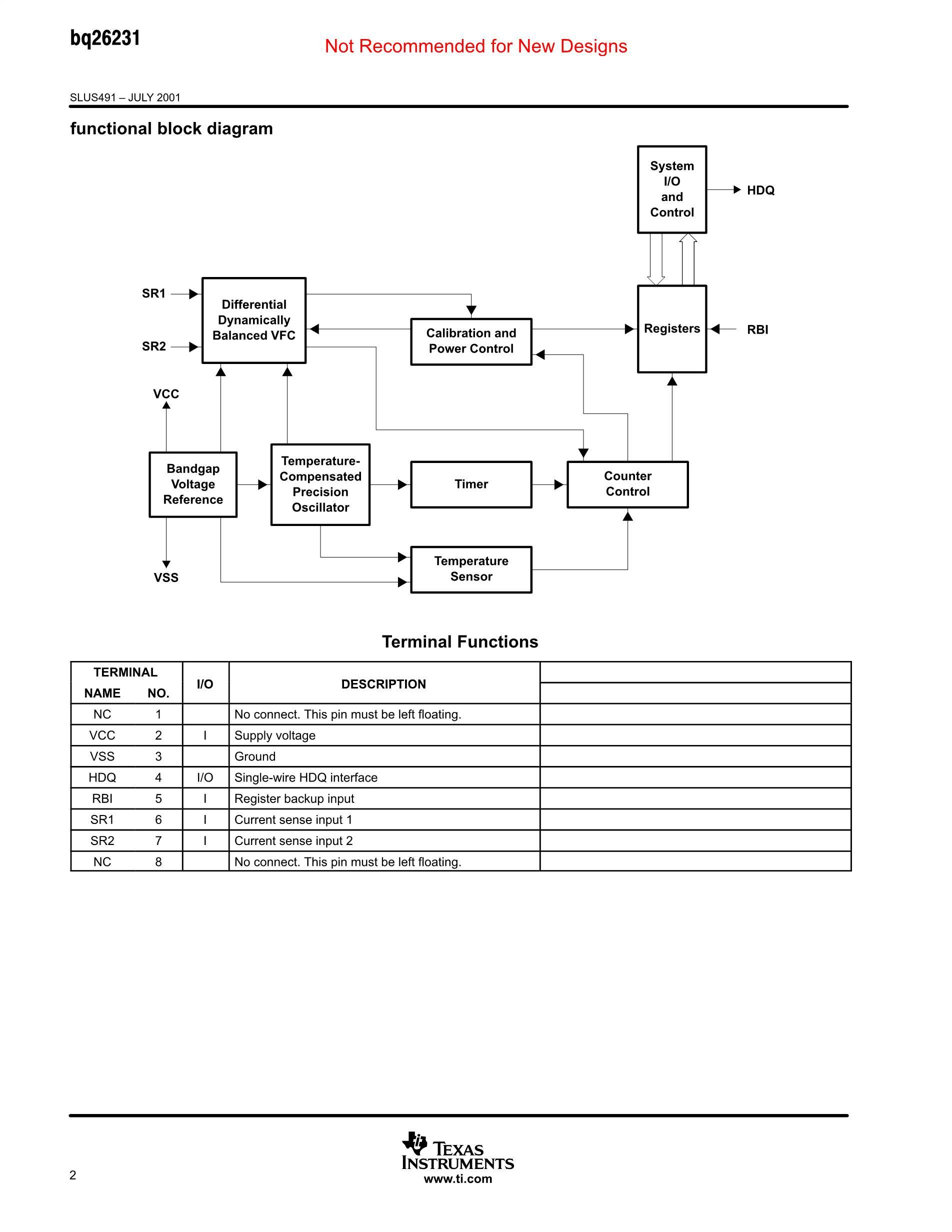 BQ26150DCKRG4's pdf picture 2