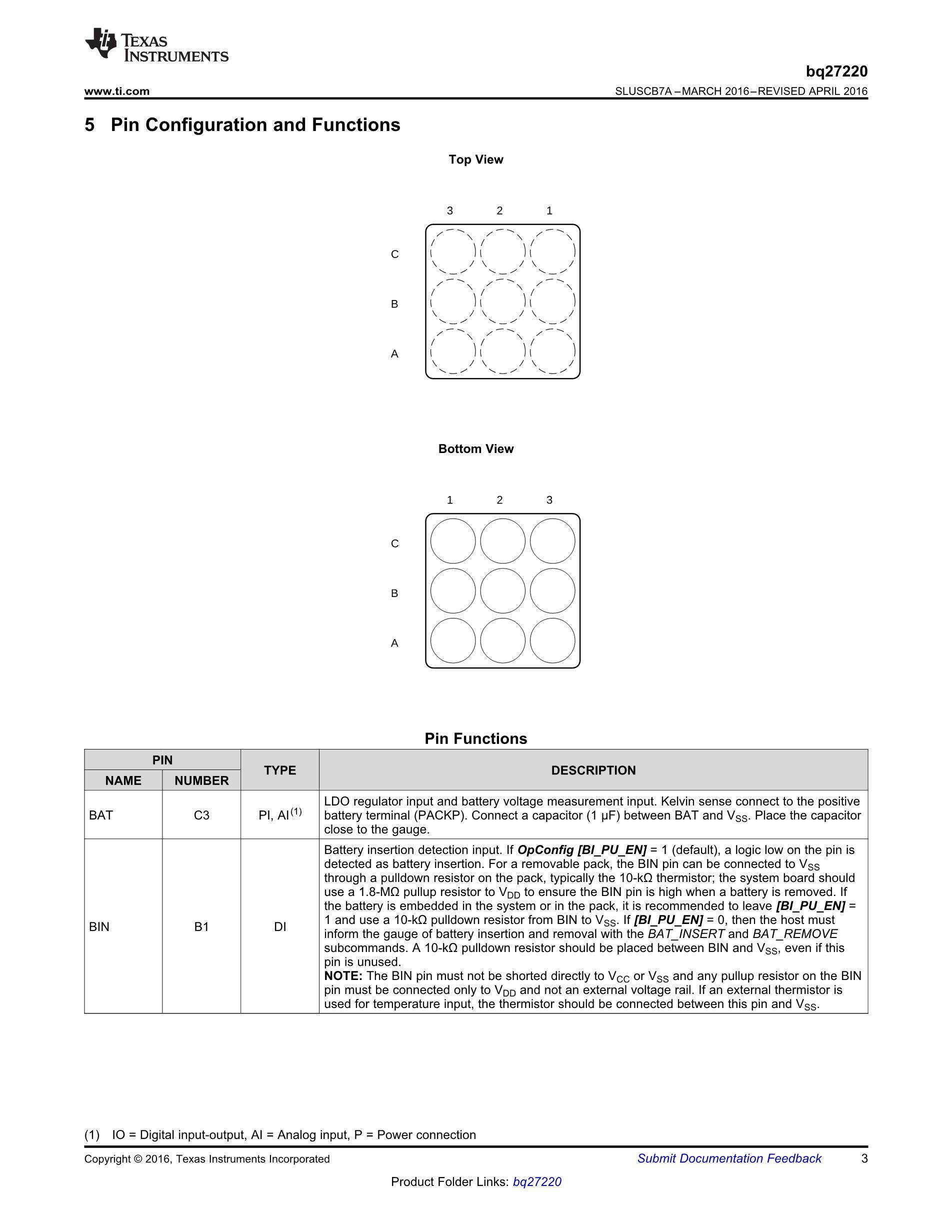 BQ27426YZFR's pdf picture 3
