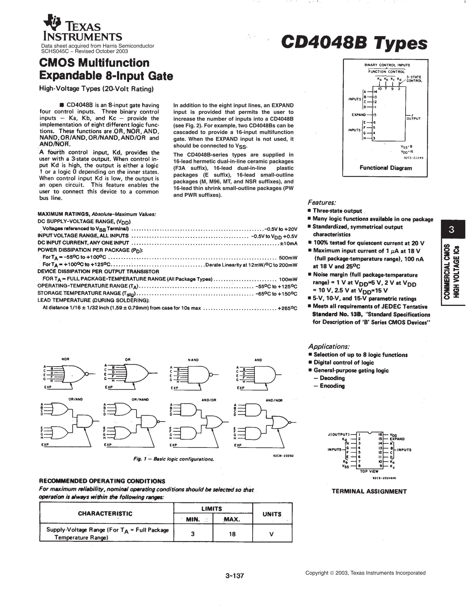 CD4048BE's pdf picture 1