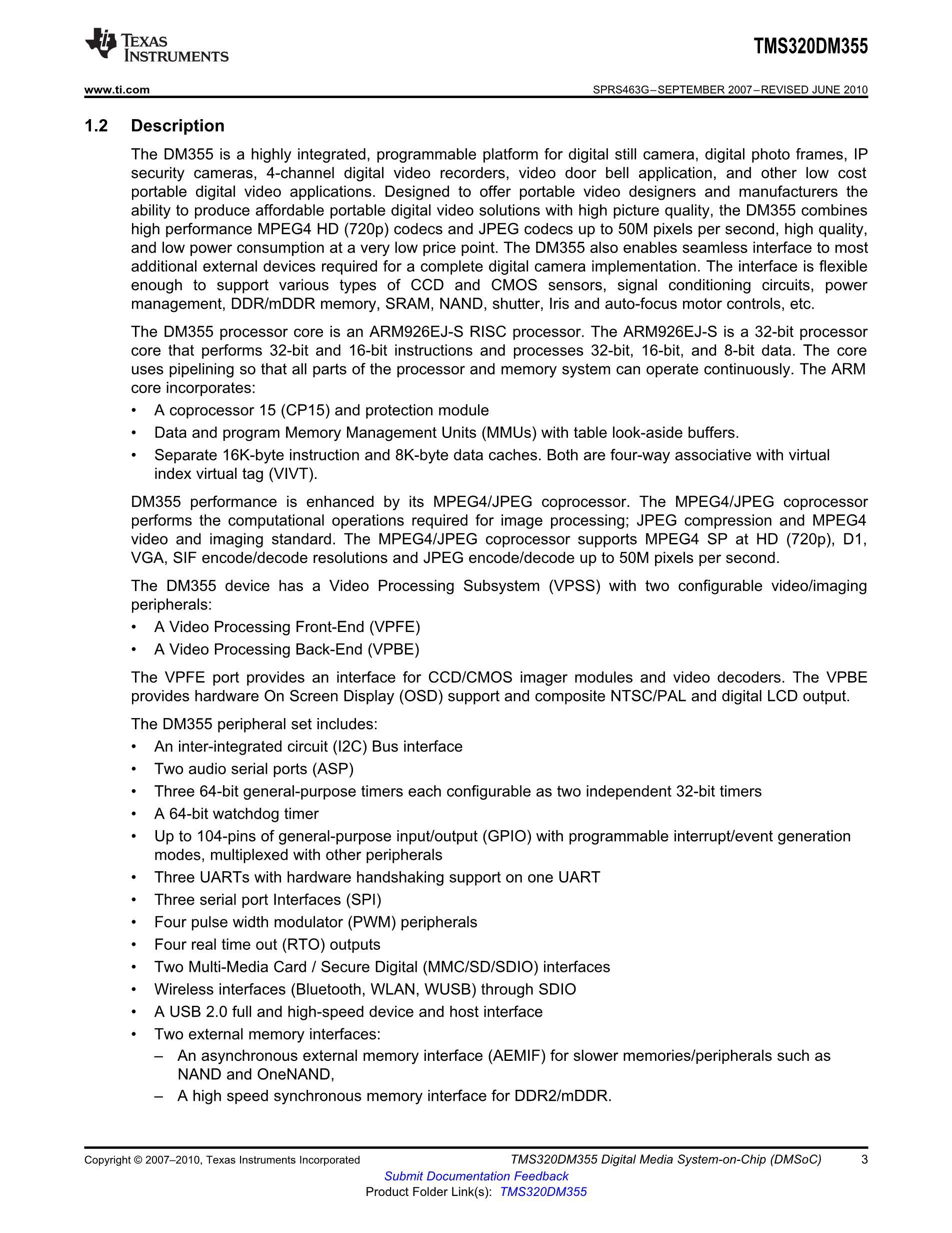 DM355SDZCE135's pdf picture 3