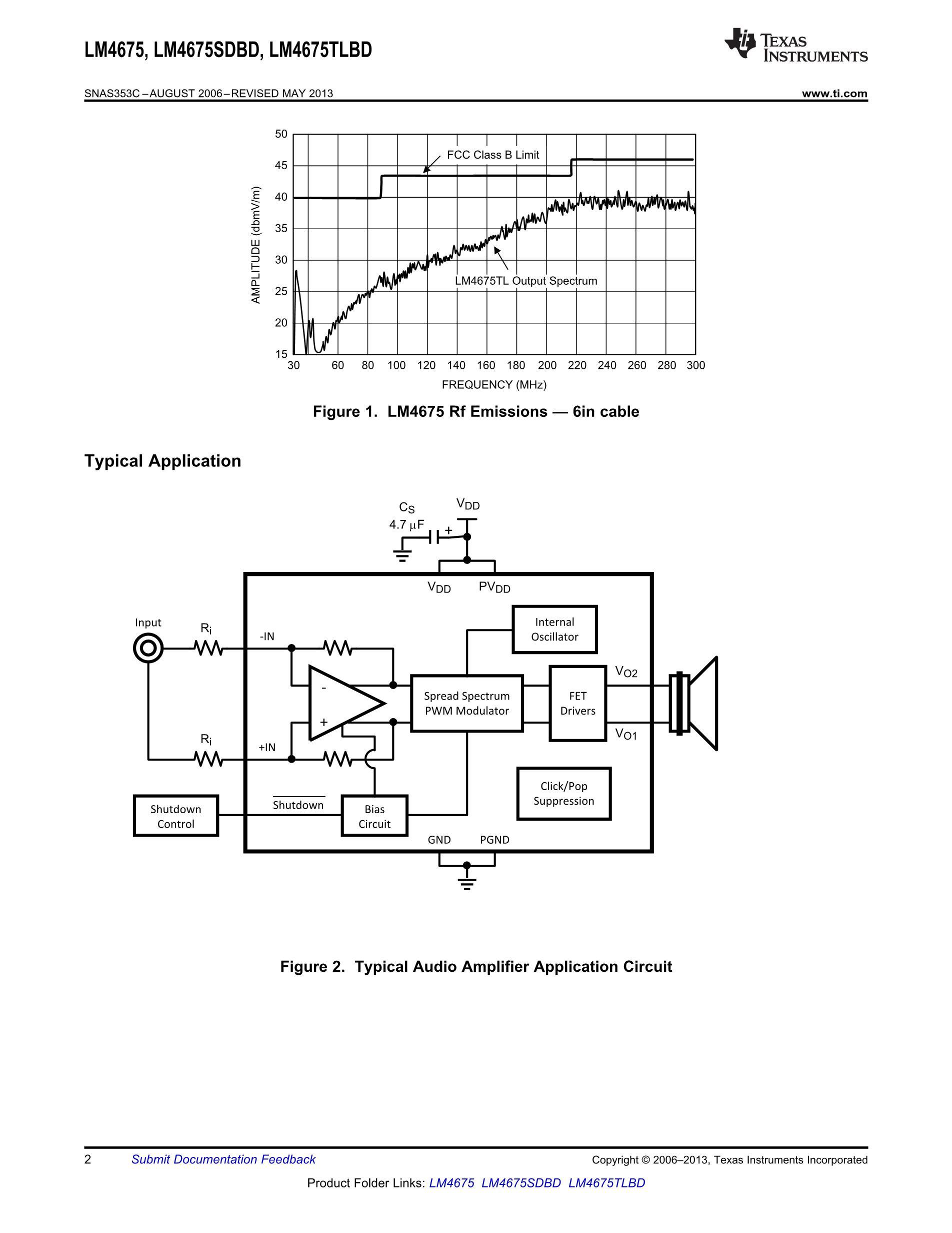 LM4656TA's pdf picture 2